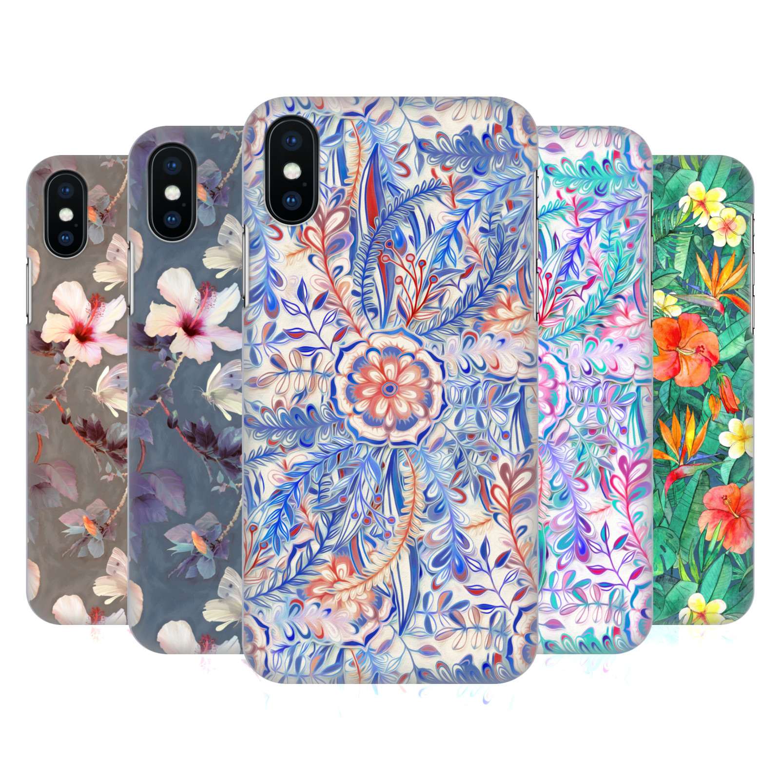 Micklyn Le Feuvre Florals