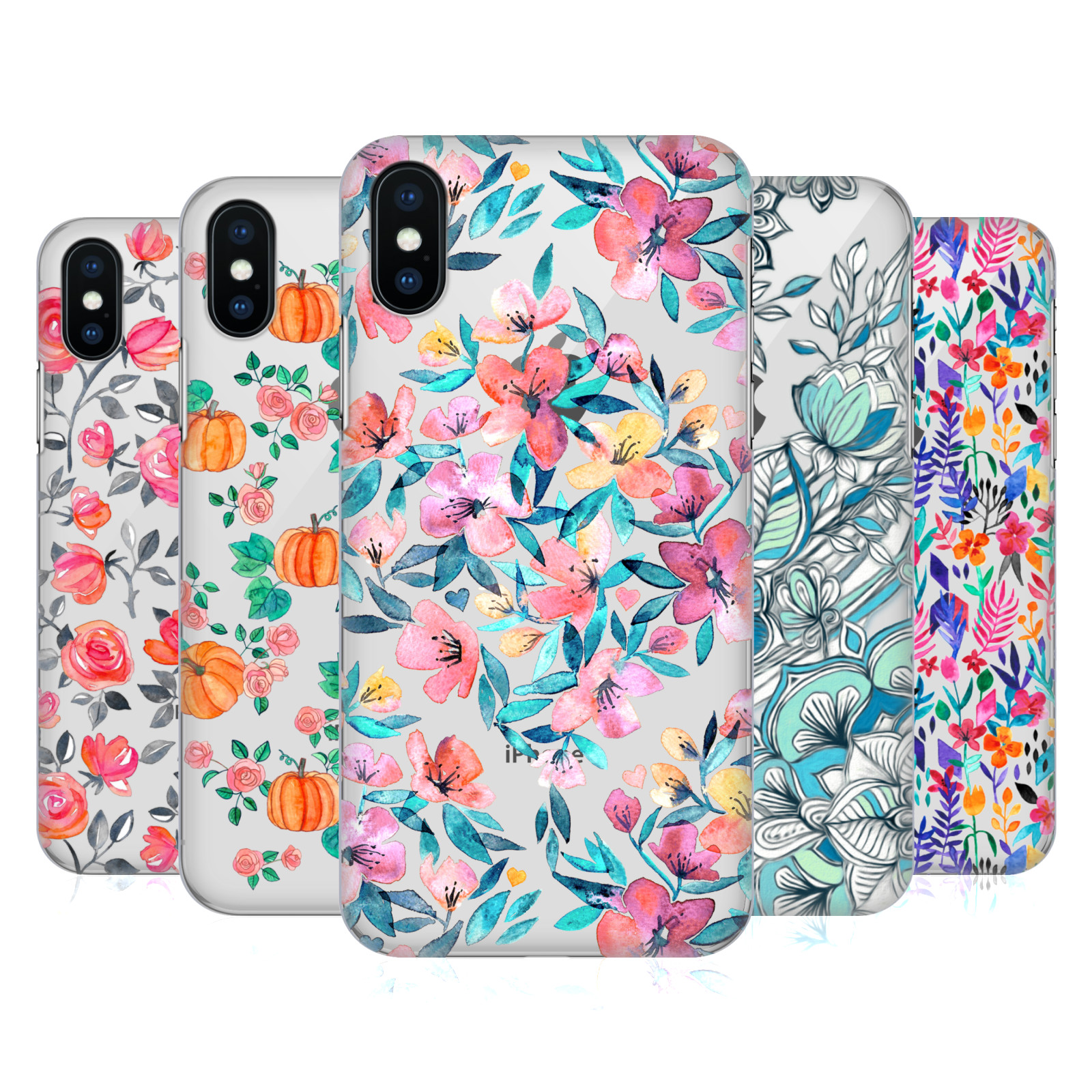 Micklyn Le Feuvre Florals 3