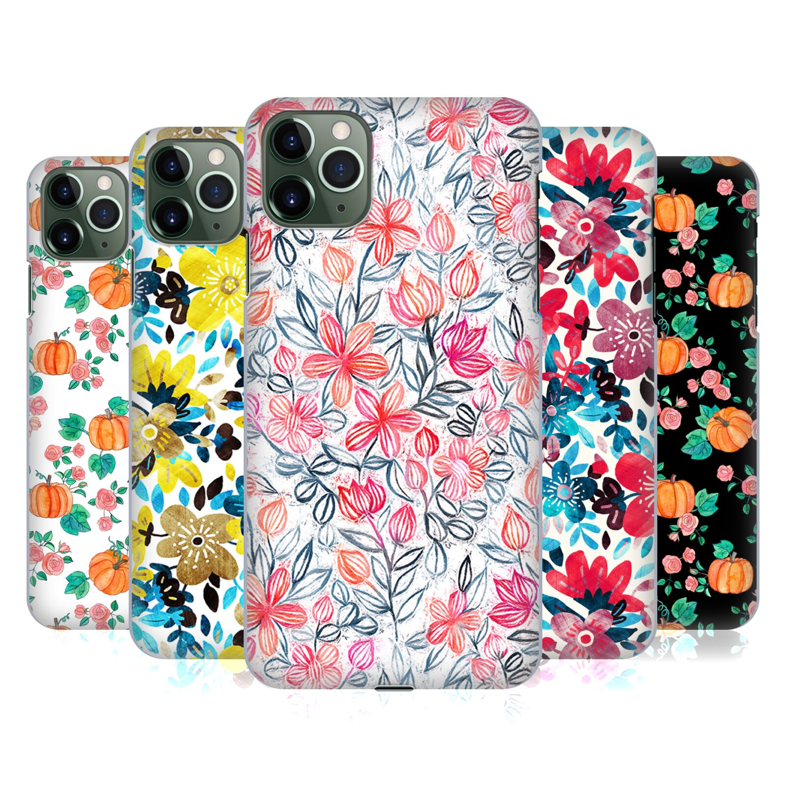 Official Micklyn Le Feuvre Floral Patterns 2