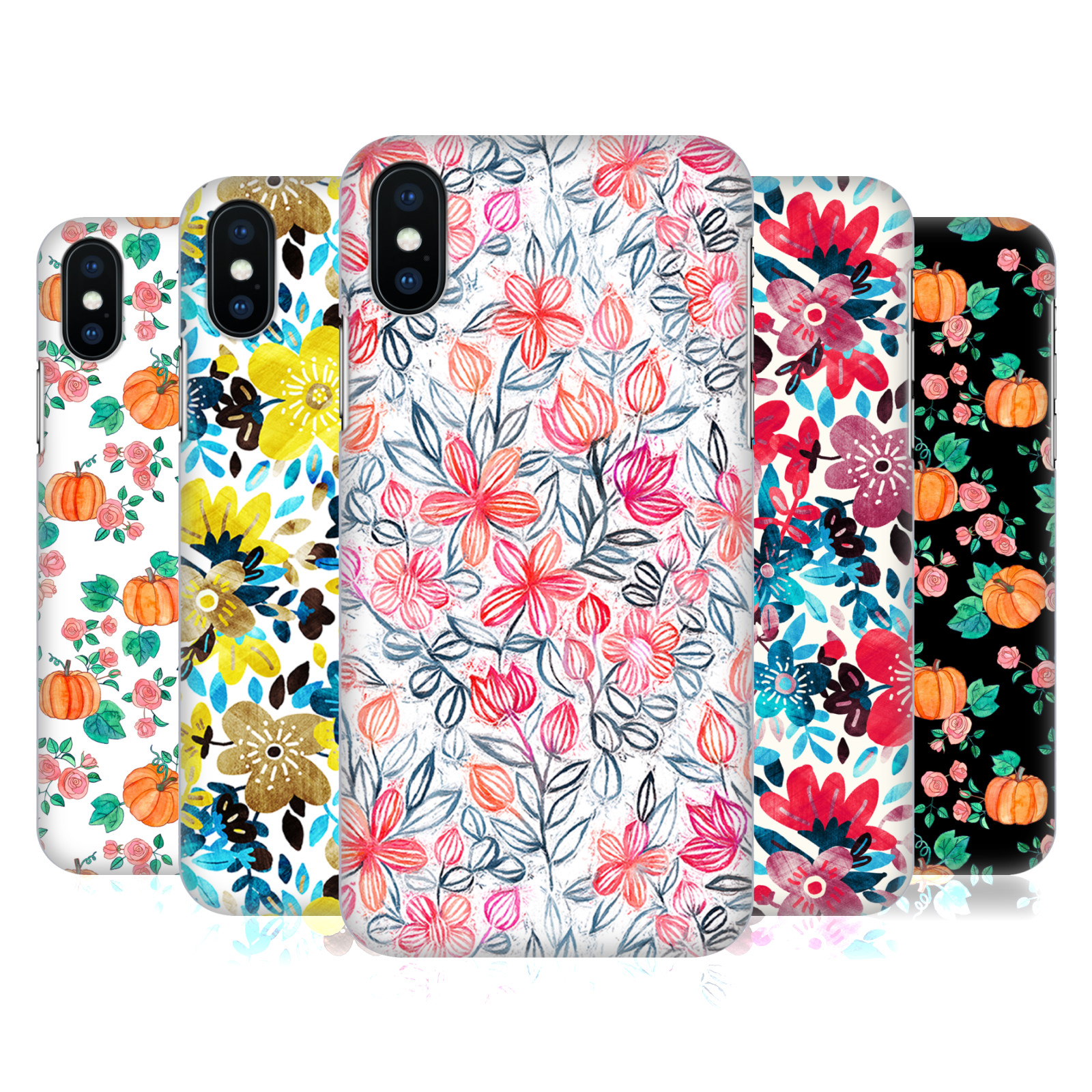 Micklyn Le Feuvre Floral Patterns 2