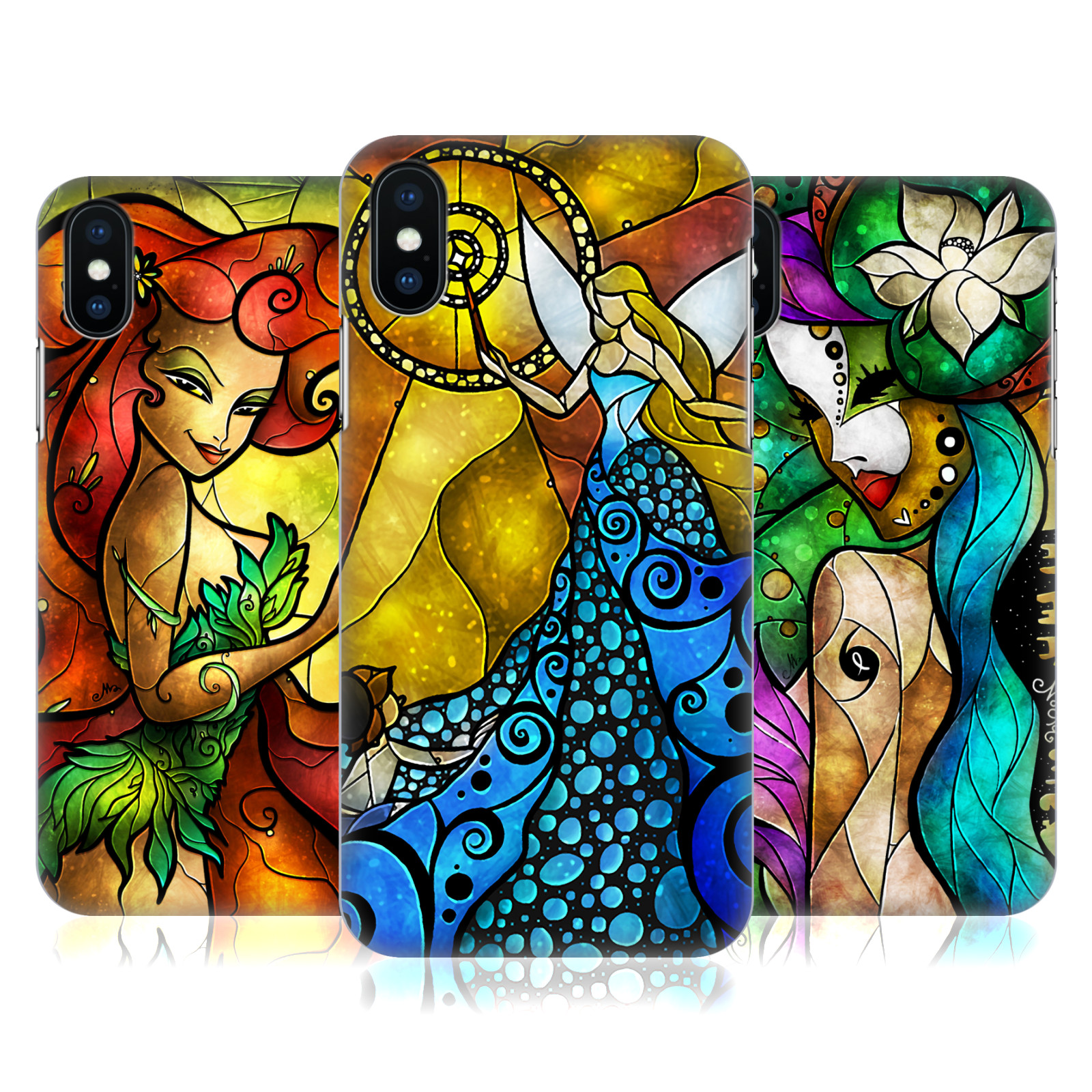 Mandie Manzano Fairies