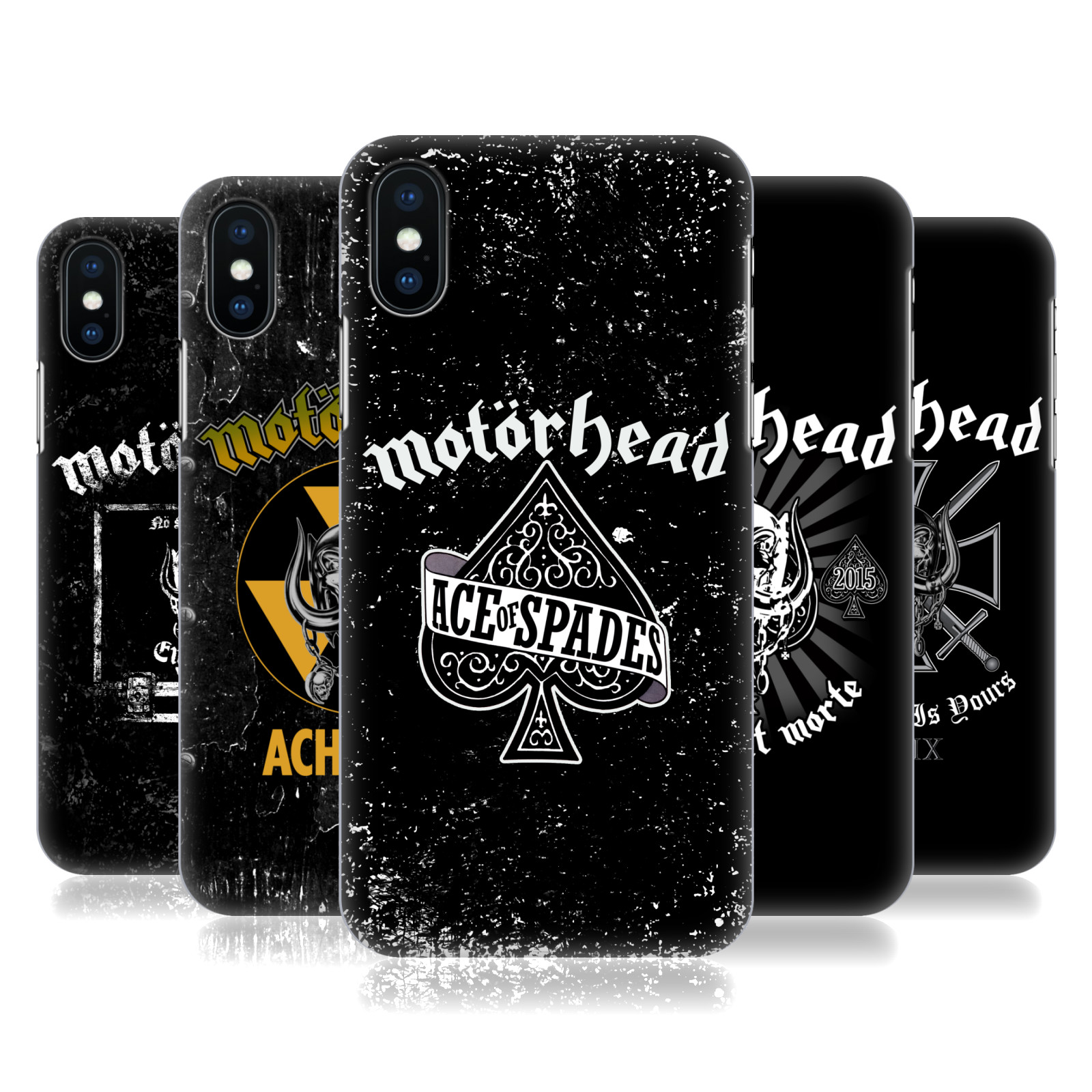 Official Motorhead Logo
