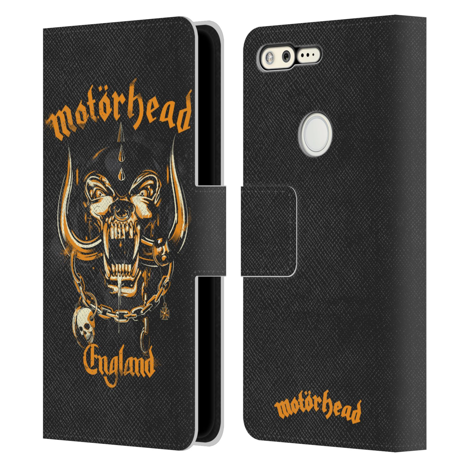 OFFICIAL-MOTORHEAD-LOGO-LEATHER-BOOK-WALLET-CASE-COVER-FOR-GOOGLE-PHONES