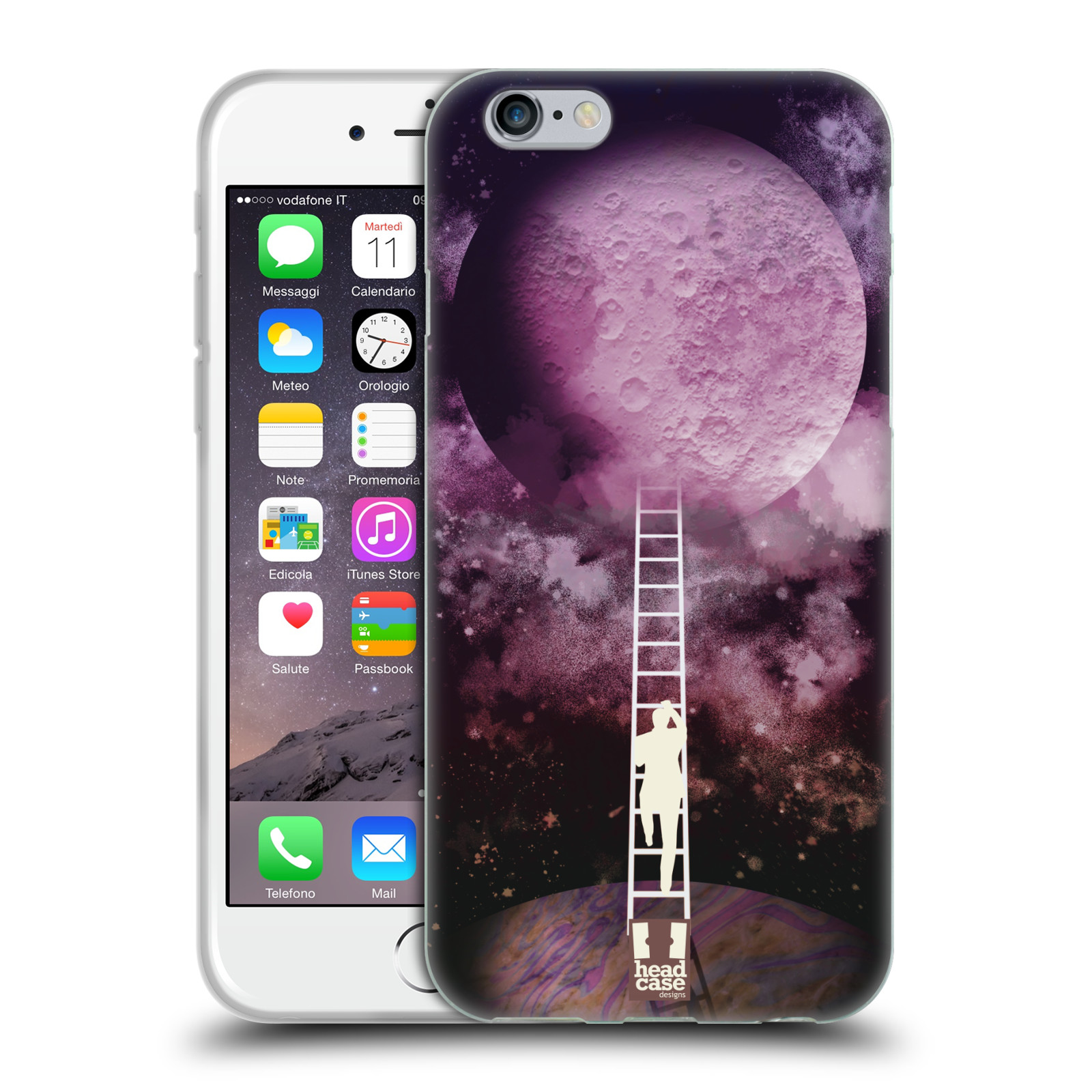 HEAD-CASE-DESIGNS-MOON-TRAVEL-SOFT-GEL-CASE-FOR-APPLE-iPHONE-PHONES