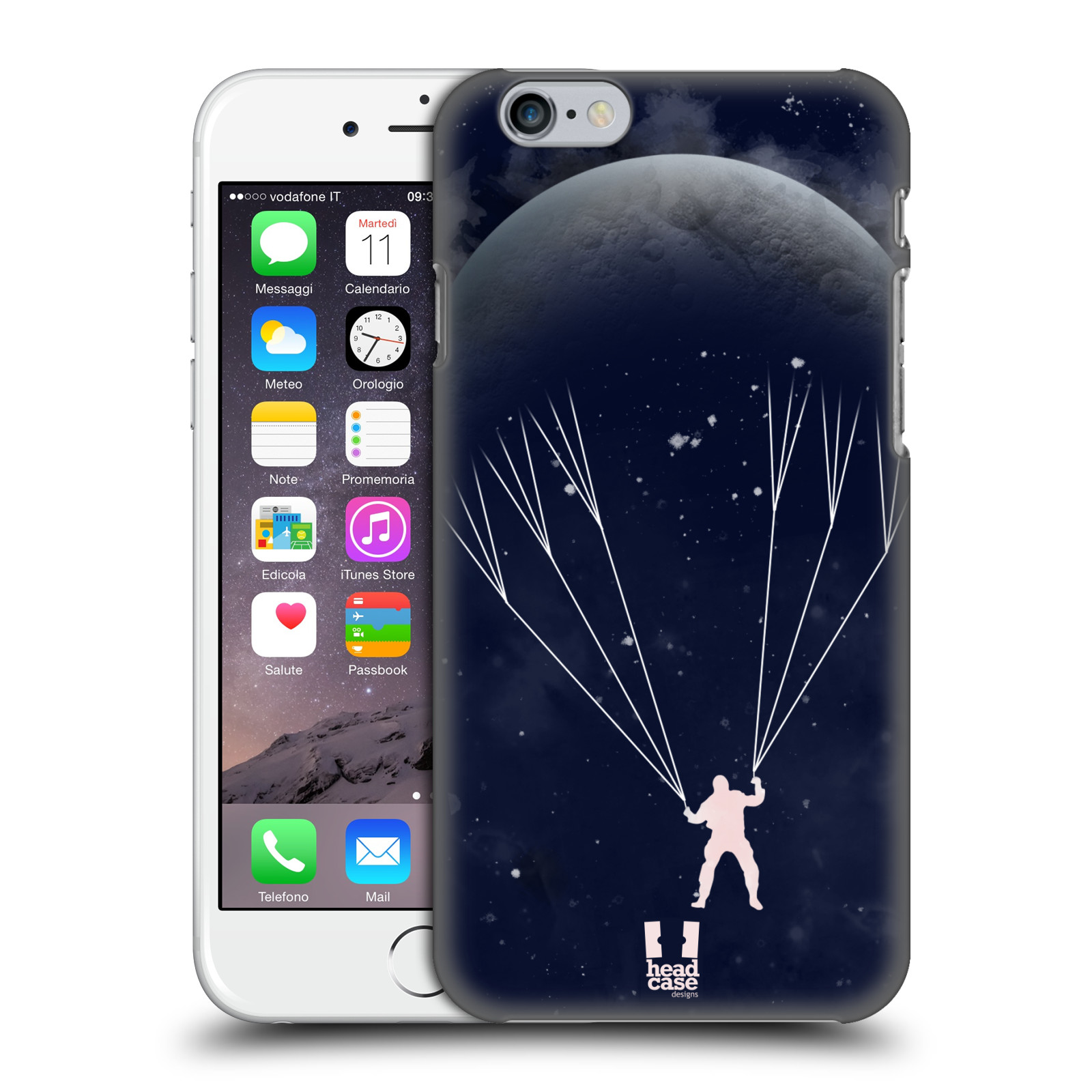HEAD-CASE-DESIGNS-MOON-TRAVEL-HARD-BACK-CASE-FOR-APPLE-iPHONE-PHONES