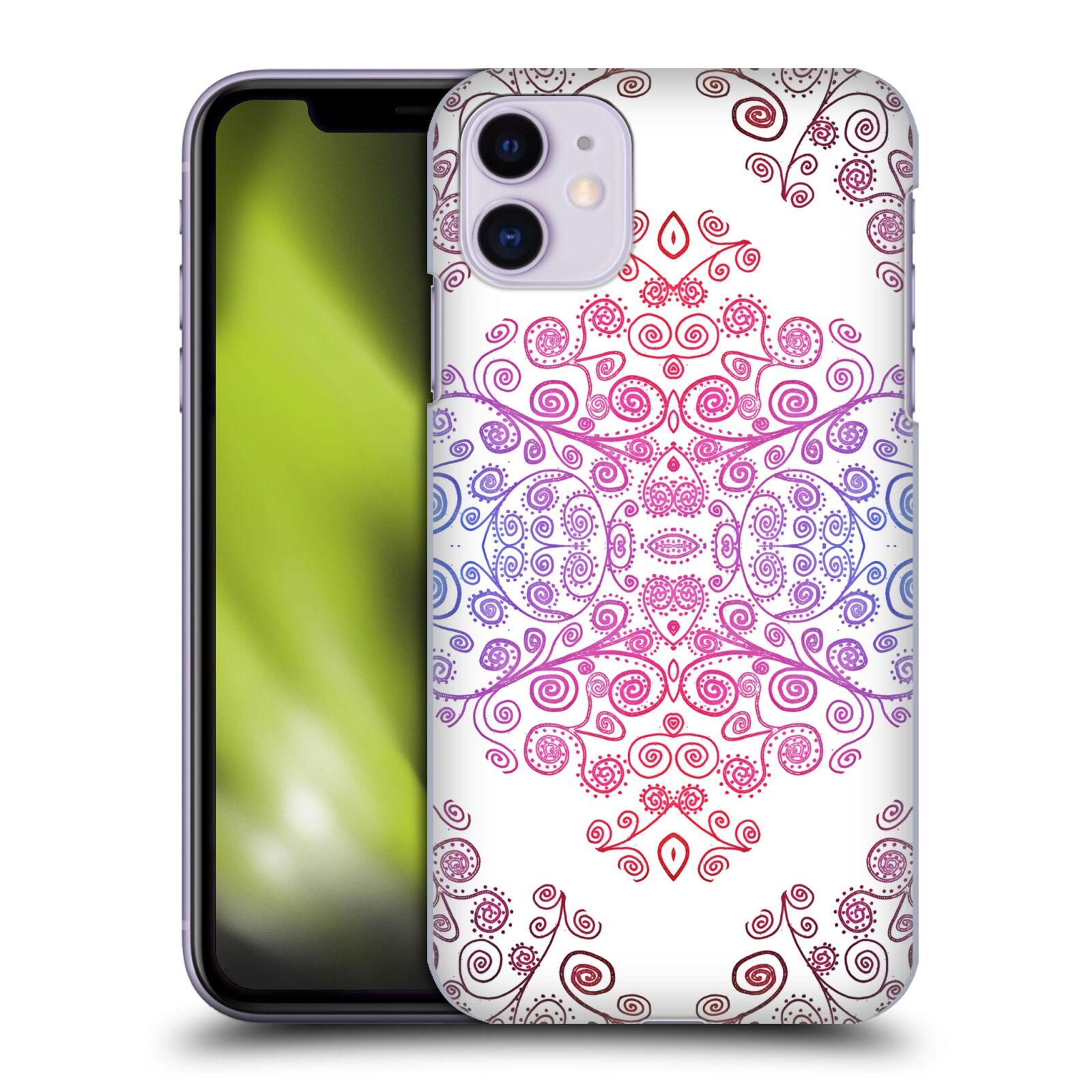 Official Monika Strigel Ambrosia Happy Case for Apple iPhone 11
