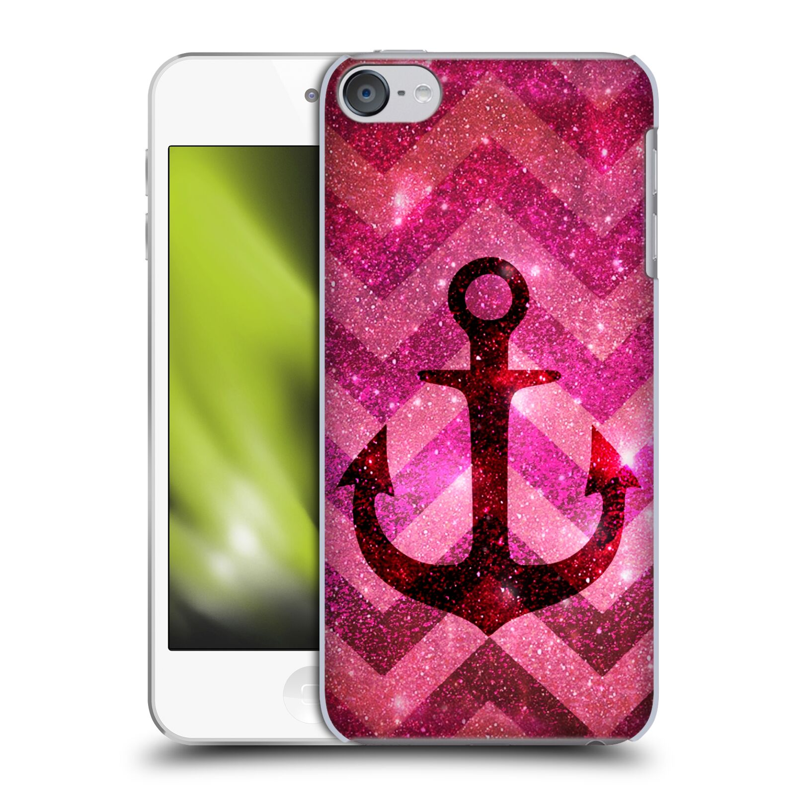 OFFICIAL-MONIKA-STRIGEL-GALAXY-ANCHORS-HARD-BACK-CASE-FOR-APPLE-iPOD-TOUCH-MP3