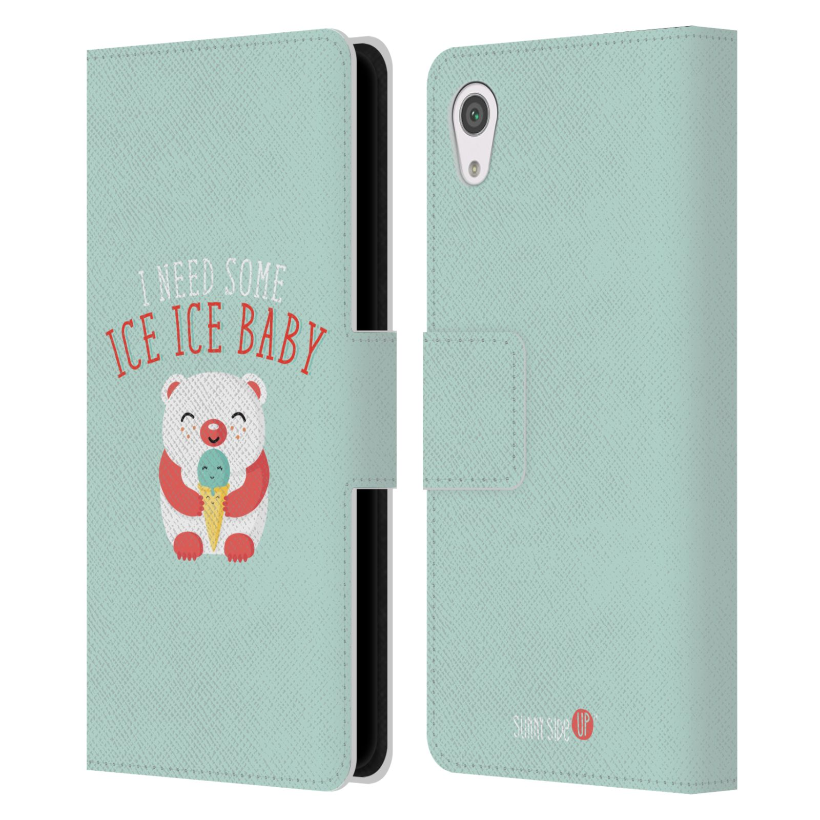 OFFICIAL-MUY-POP-SUNNY-SIDE-UP-ANIMALS-LEATHER-BOOK-CASE-FOR-SONY-PHONES-1