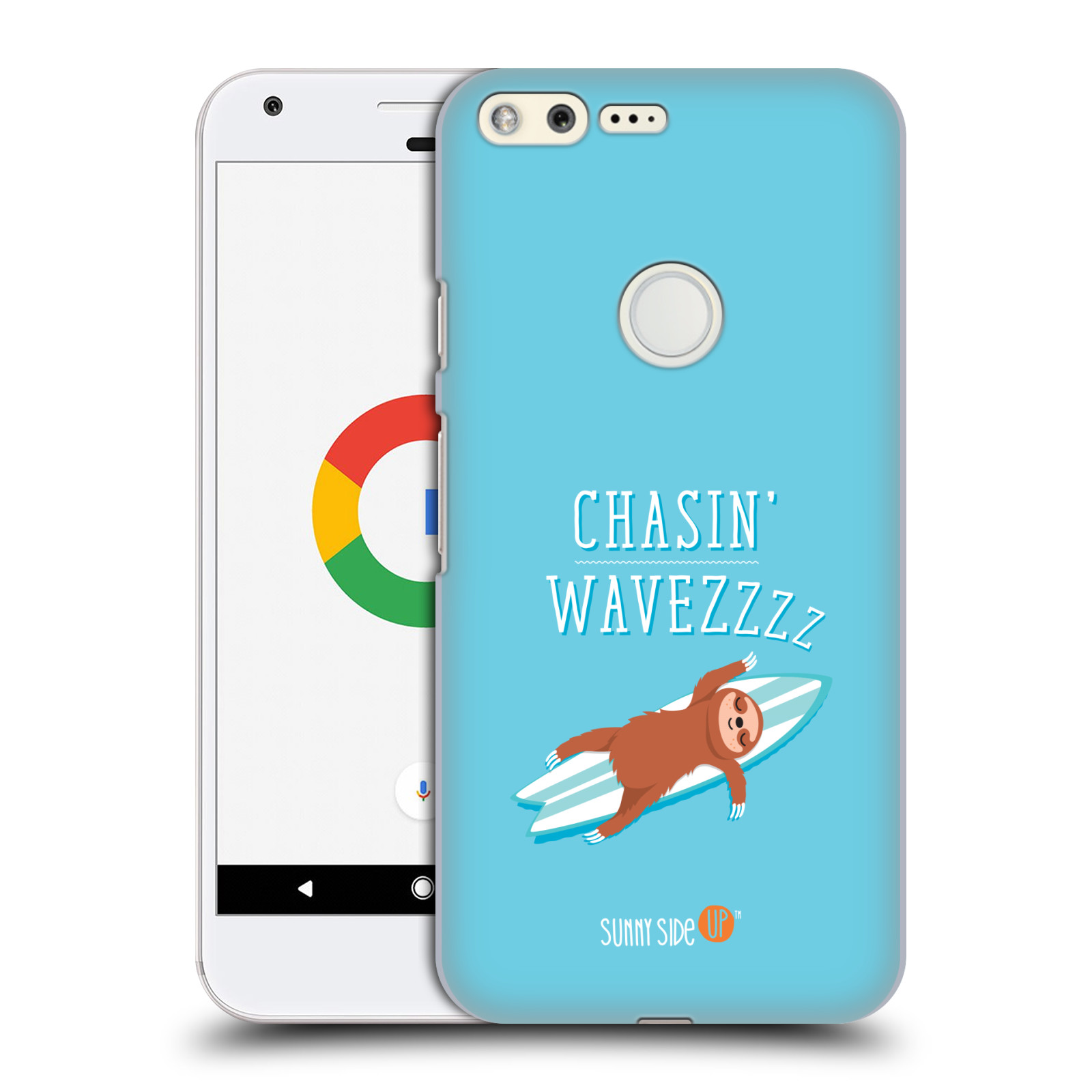 OFFICIAL-MUY-POP-SUNNY-SIDE-UP-ANIMALS-HARD-BACK-CASE-FOR-GOOGLE-PHONES