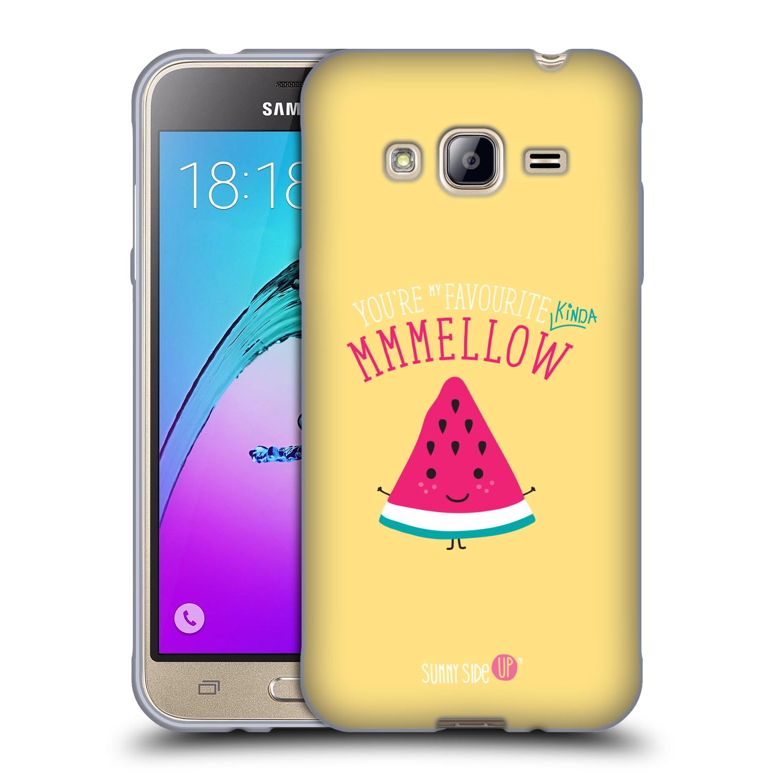 Oficial-muy-pop-el-lado-soleado-frutos-Gel-Suave-Estuche-Para-SAMSUNG-TELEFONOS-3