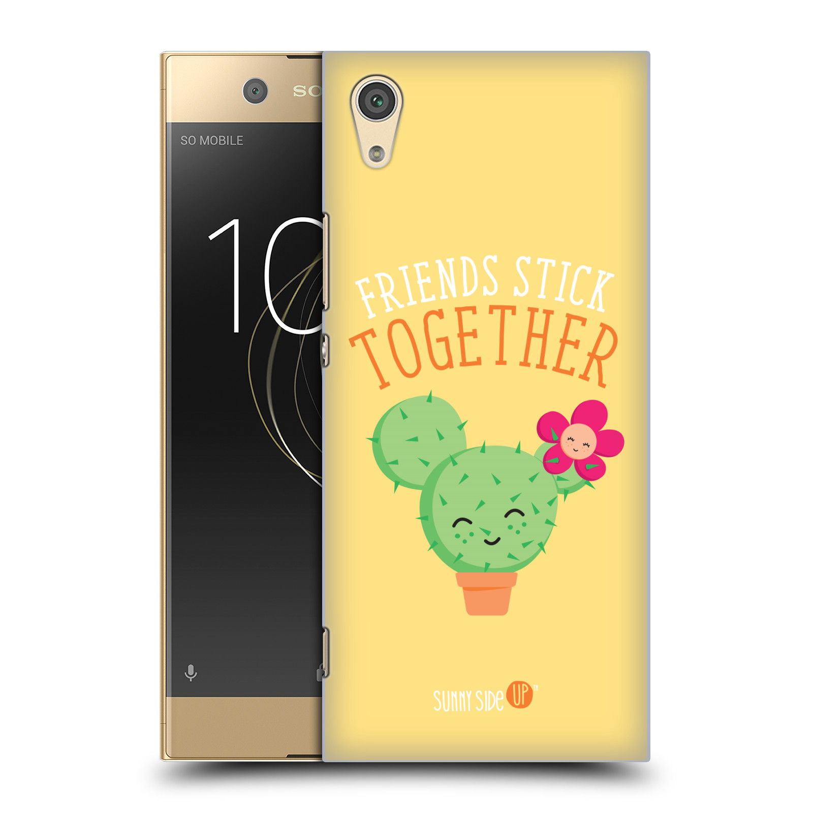 OFFICIAL-MUY-POP-SUNNY-SIDE-UP-MIX-HARD-BACK-CASE-FOR-SONY-PHONES-1