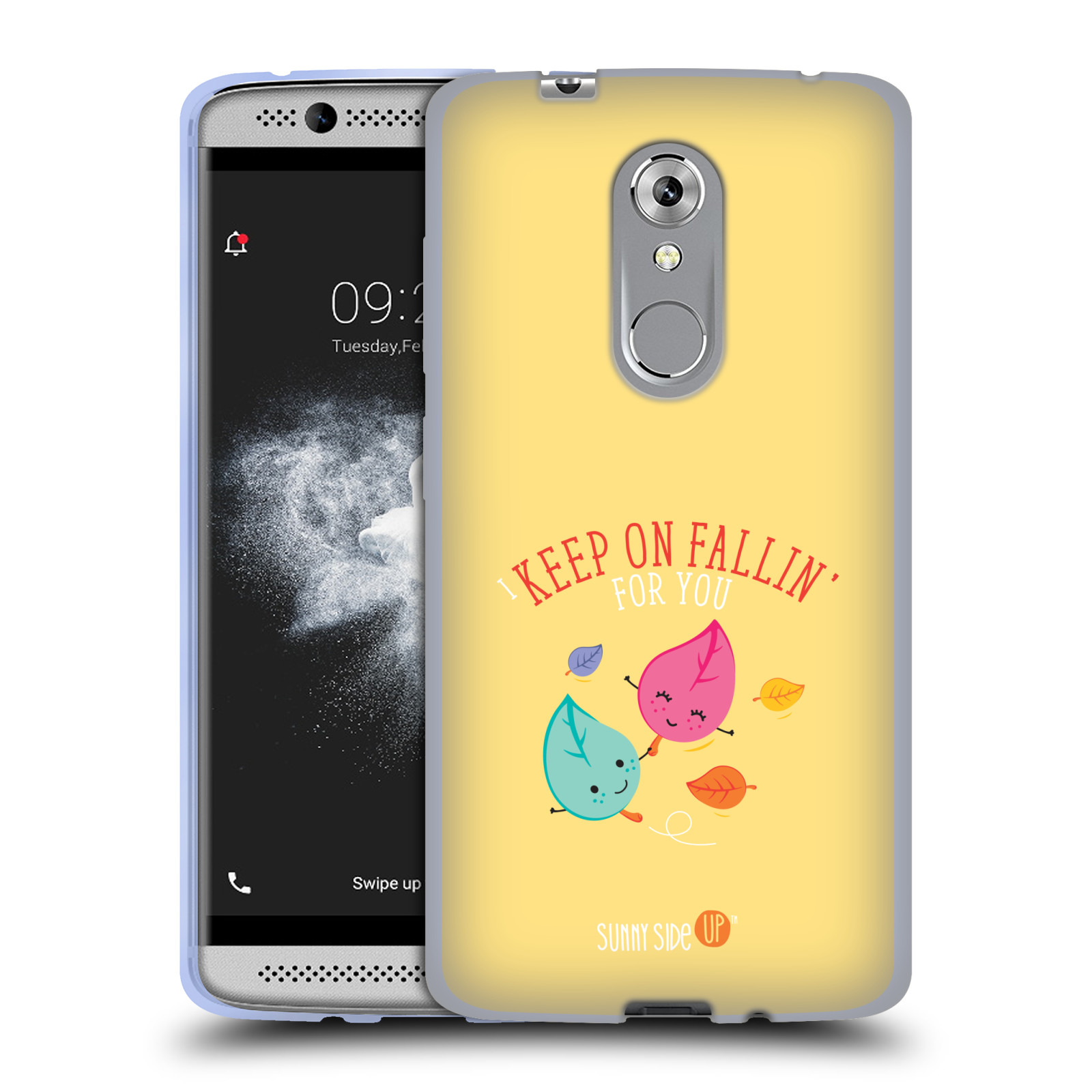 OFFICIAL-MUY-POP-SUNNY-SIDE-UP-MIX-SOFT-GEL-CASE-FOR-ZTE-PHONES
