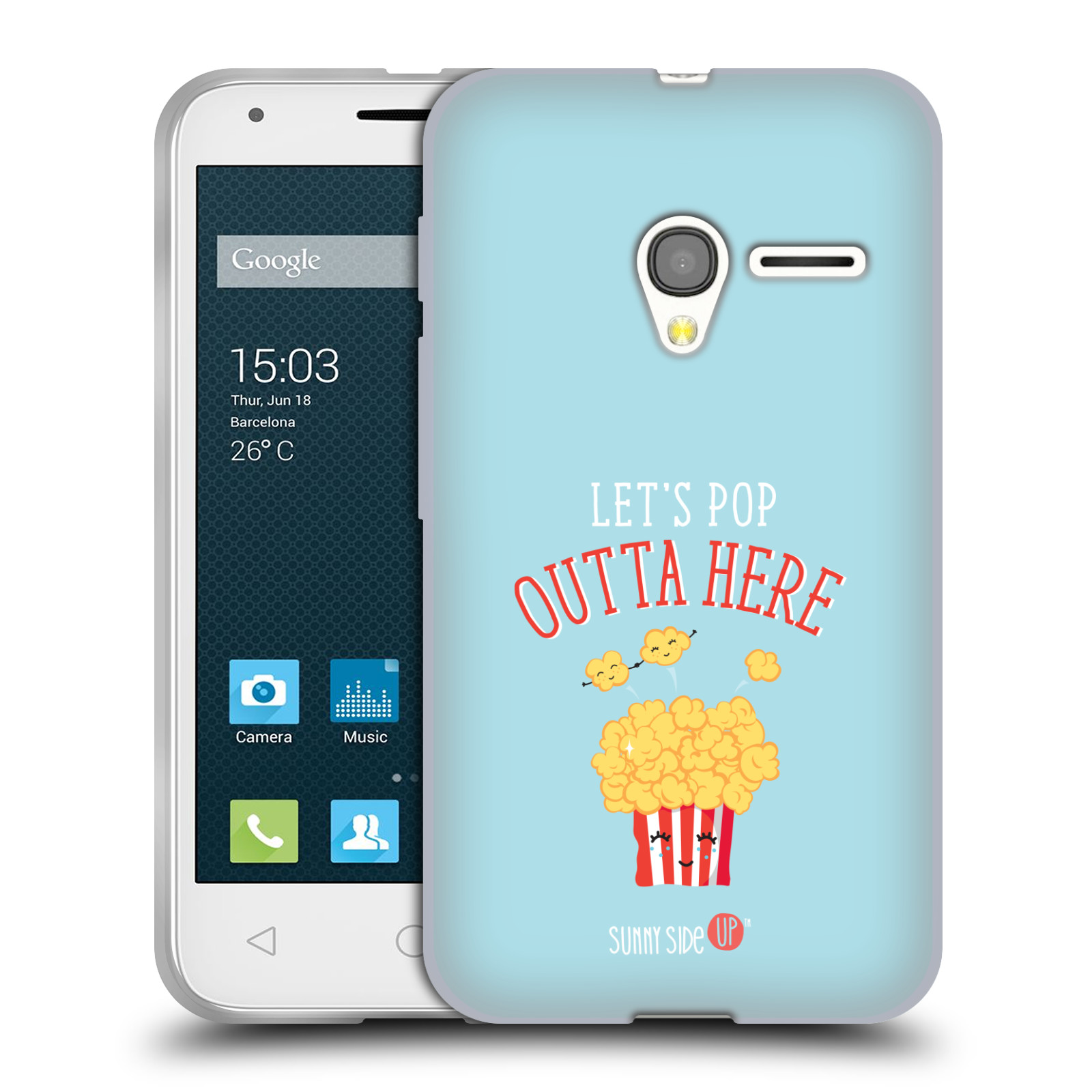 OFFICIAL-MUY-POP-SUNNY-SIDE-UP-MIX-SOFT-GEL-CASE-FOR-ALCATEL-PHONES