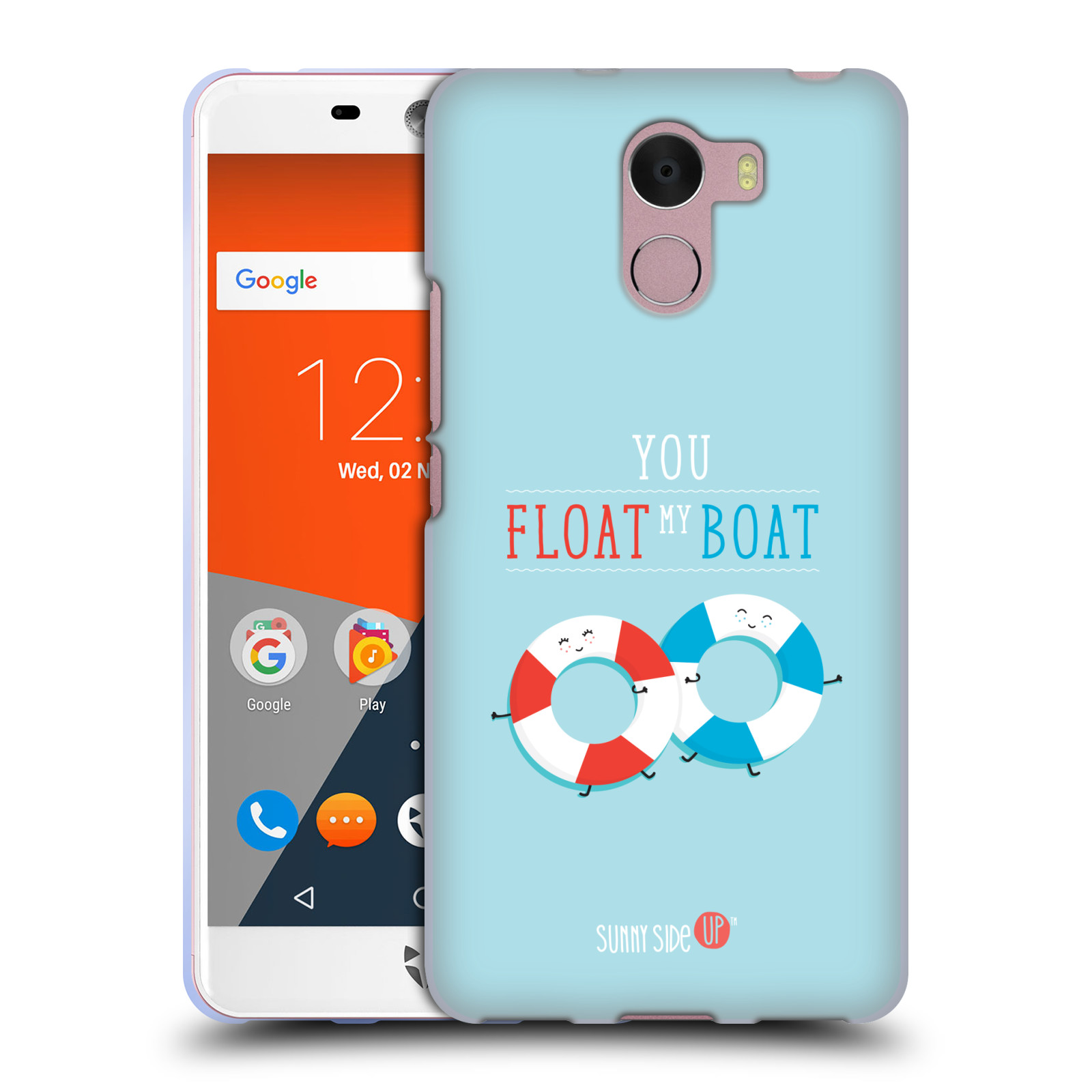 OFFICIAL-MUY-POP-SUNNY-SIDE-UP-SUMMER-SOFT-GEL-CASE-FOR-WILEYFOX-PHONES