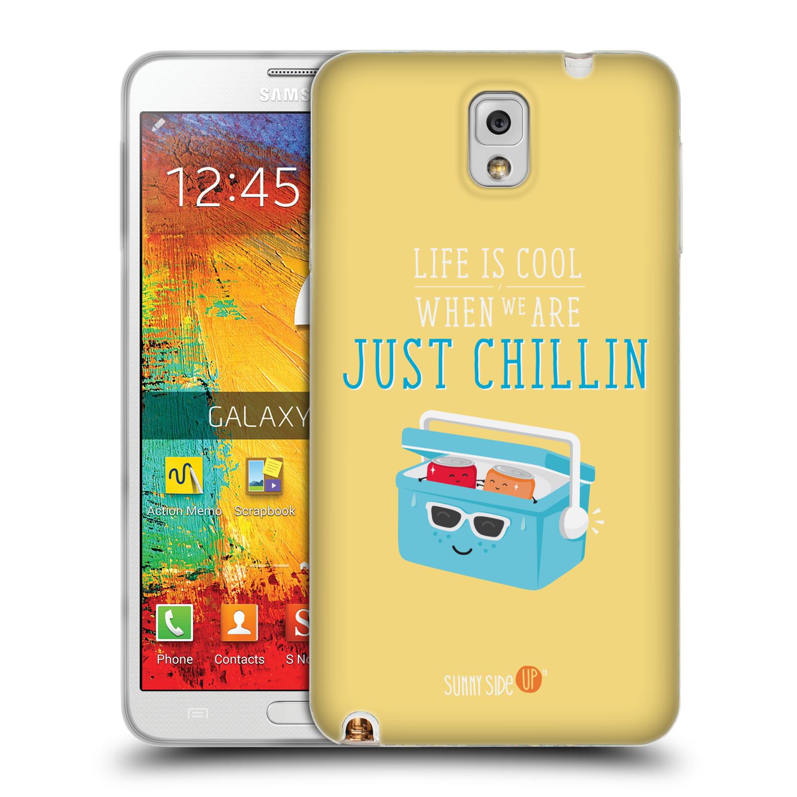 Oficial-muy-pop-el-lado-soleado-verano-suave-Gel-caso-para-telefonos-Samsung-2