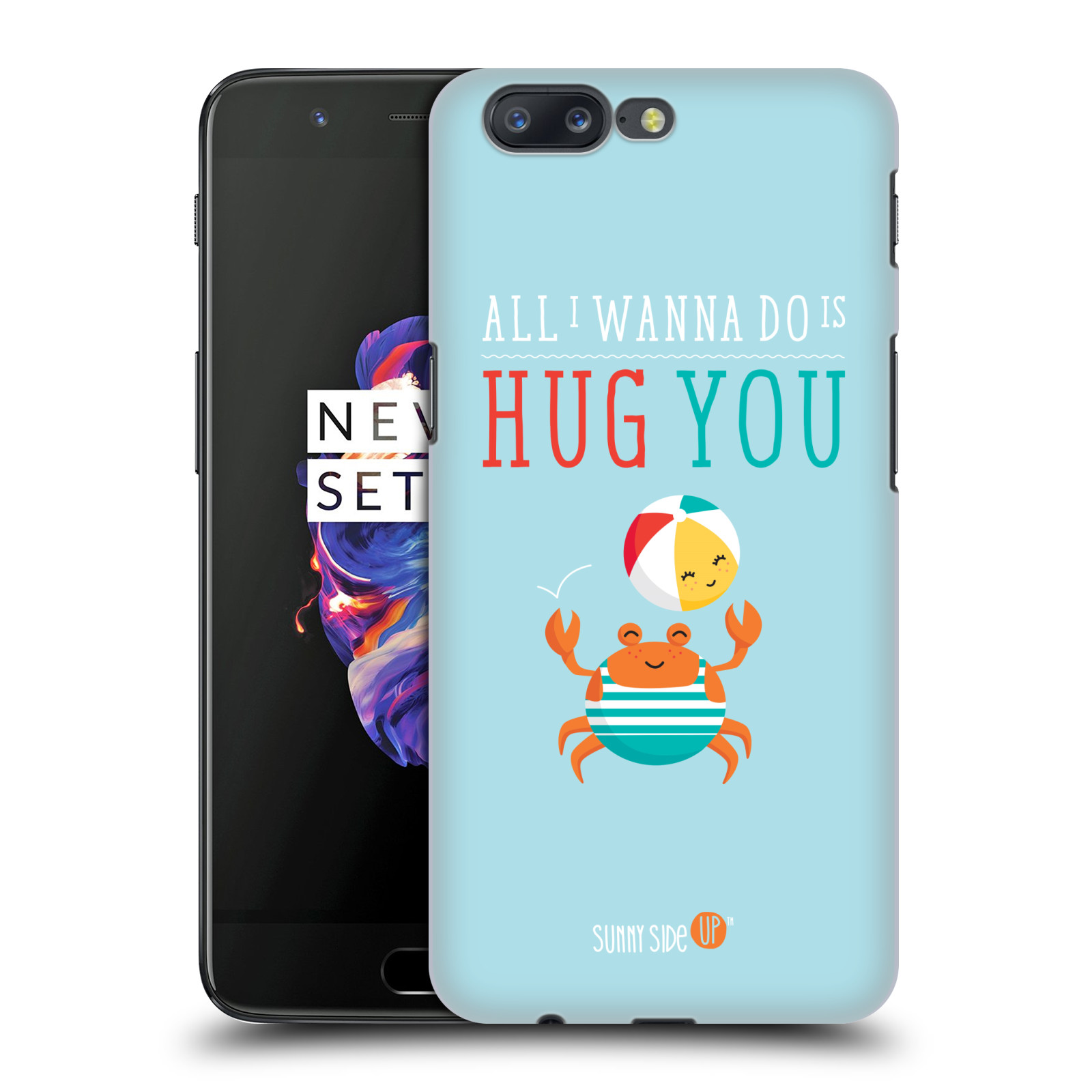 OFFICIAL-MUY-POP-SUNNY-SIDE-UP-SUMMER-HARD-BACK-CASE-FOR-ONEPLUS-ASUS-AMAZON