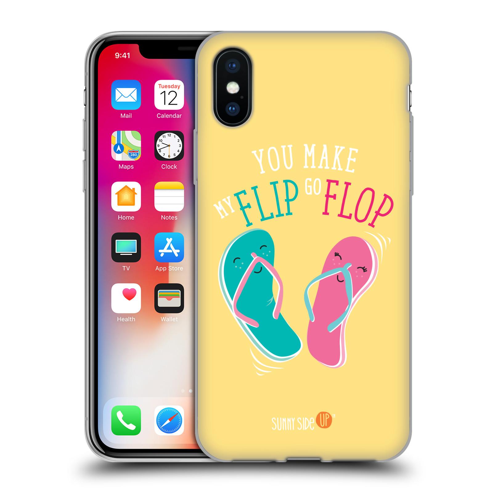 MUY-POP-ESTATE-VOLTI-SOLARI-IN-SU-COVER-MORBIDA-IN-GEL-PER-APPLE-iPHONE-TELEFONI