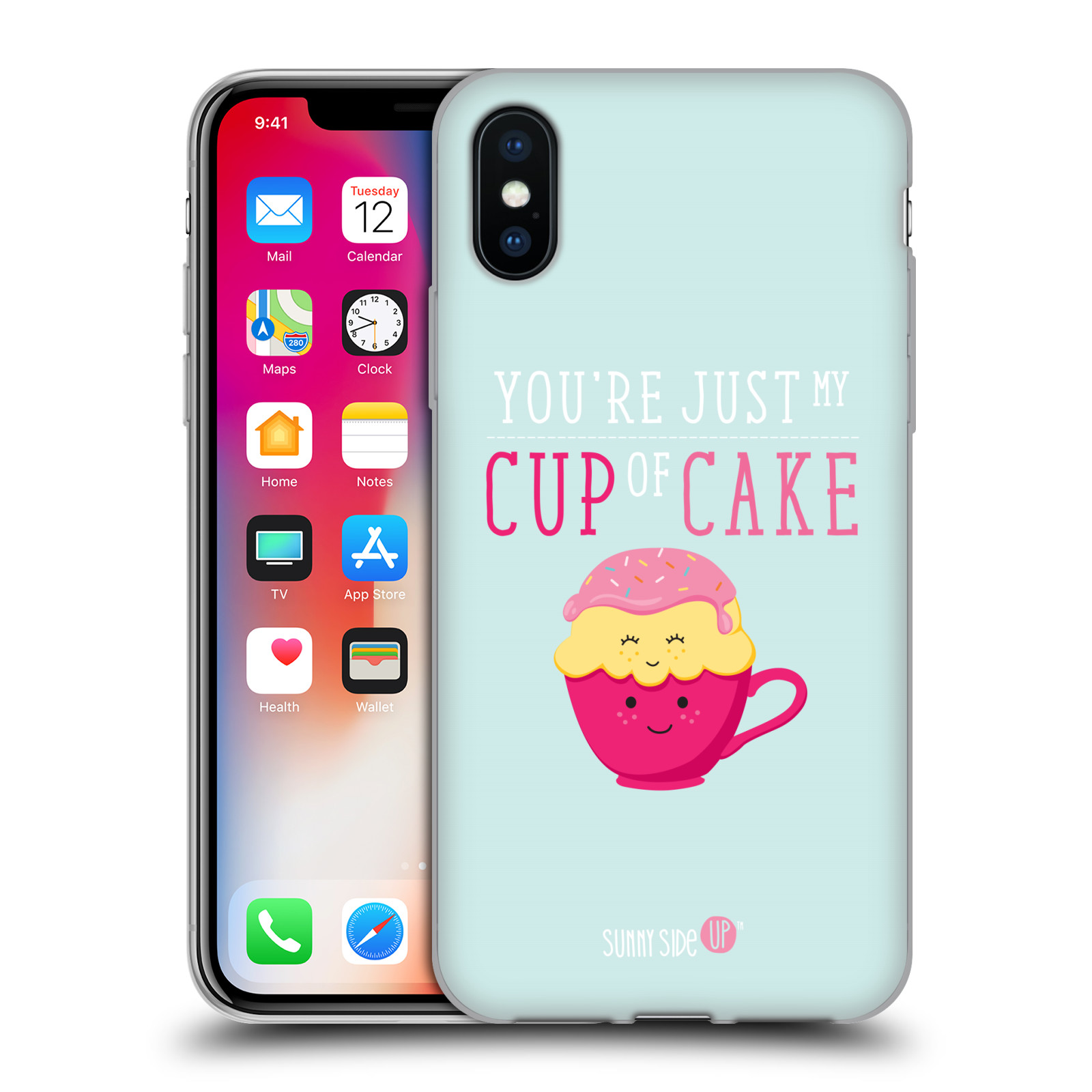MUY-POP-PARTE-SOLARE-IN-SU-DOLCIUMI-CASE-IN-GEL-PER-APPLE-iPHONE-TELEFONI
