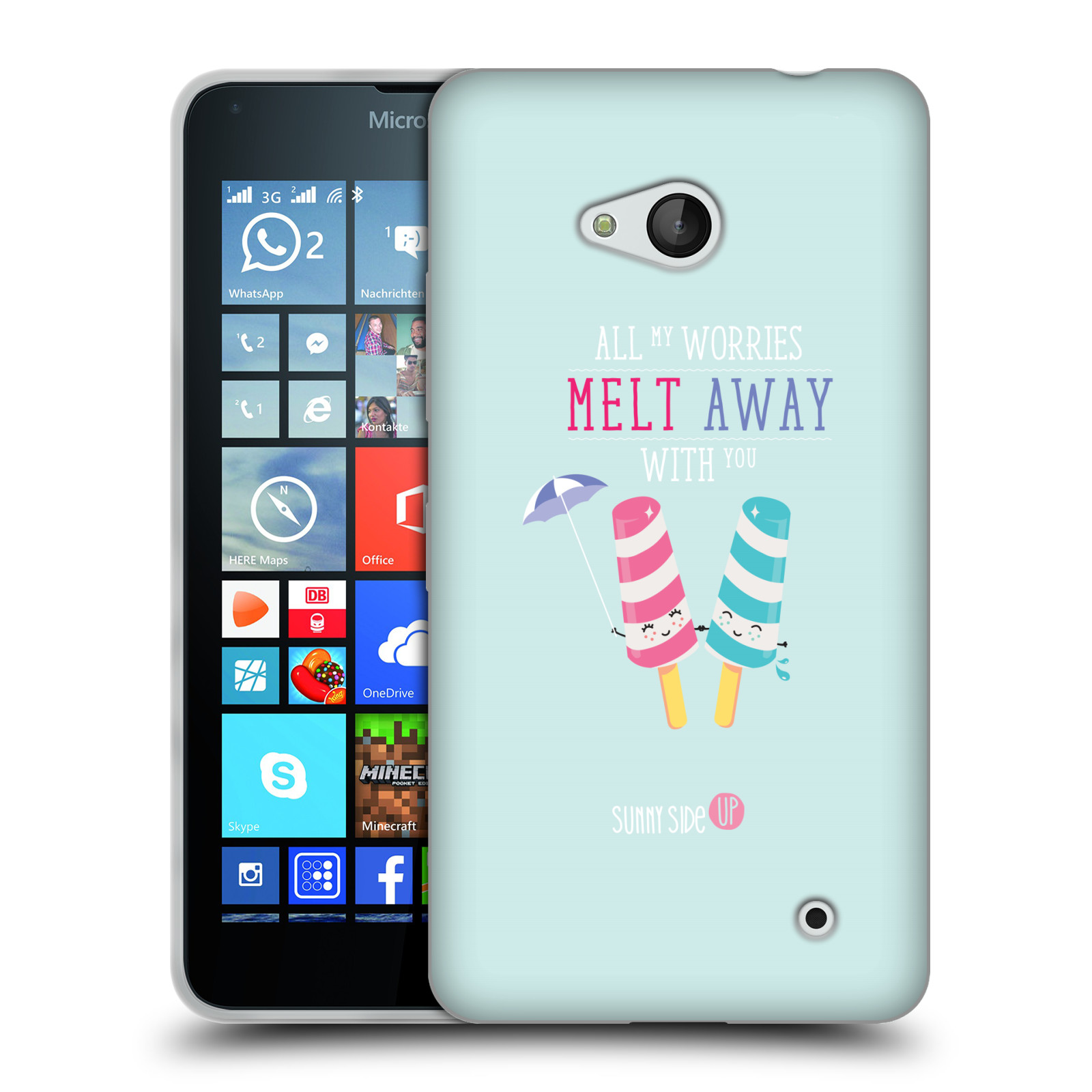 OFFICIAL-MUY-POP-SUNNY-SIDE-UP-SWEETS-SOFT-GEL-CASE-FOR-MICROSOFT-PHONES