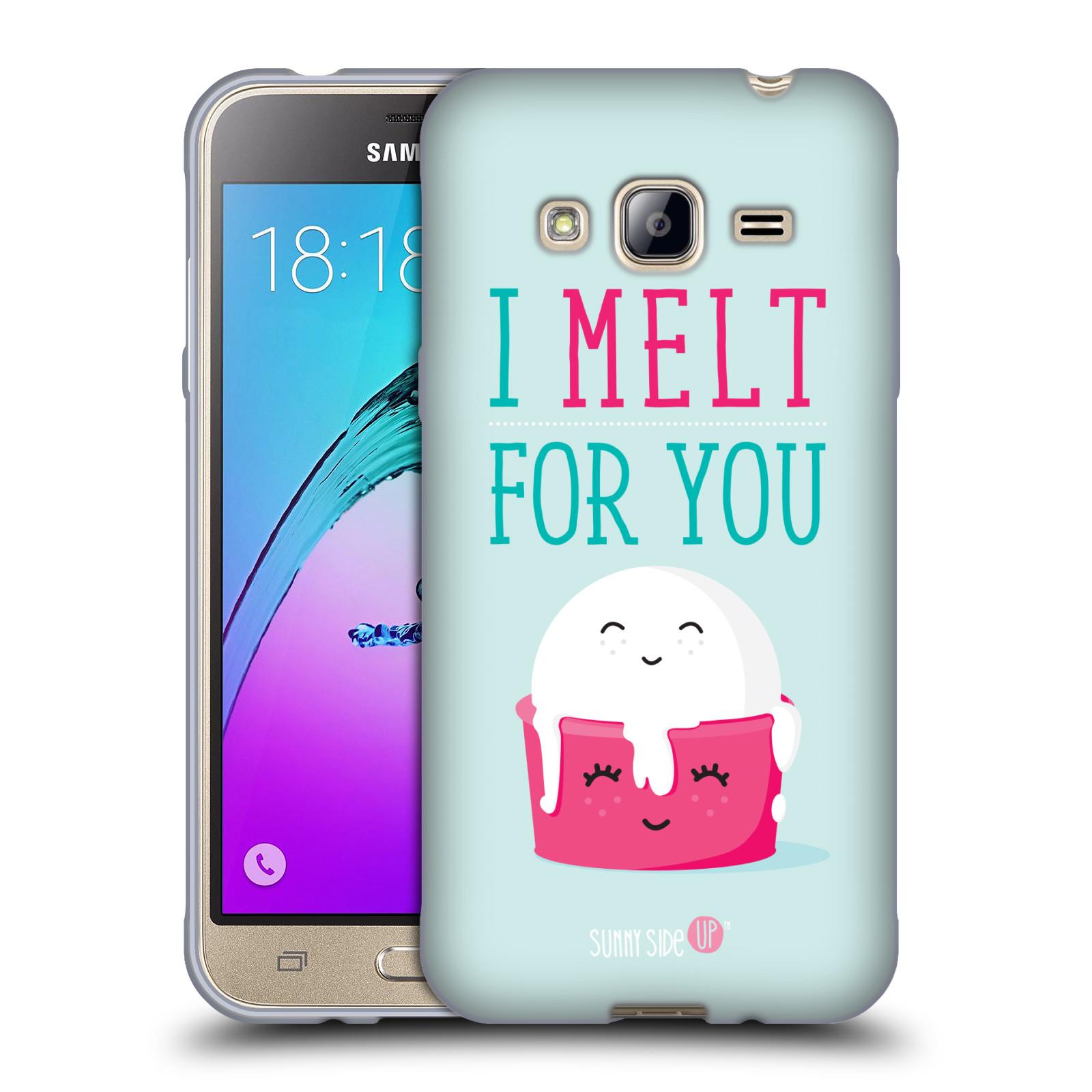Oficial-muy-pop-el-lado-soleado-dulces-caso-De-Gel-Suave-Para-Telefonos-Samsung-3