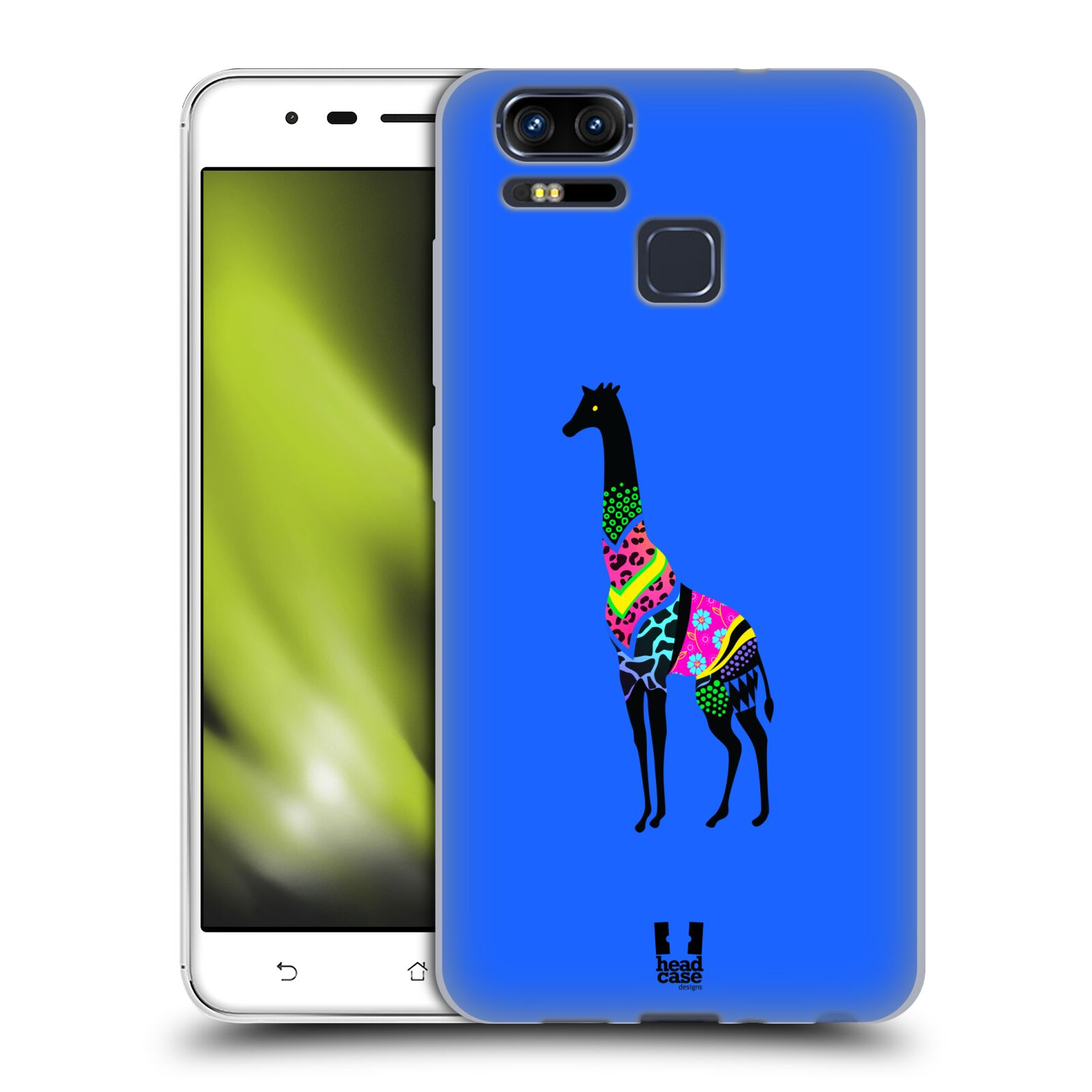HEAD-CASE-DESIGNS-NEON-SILHOUETTE-SOFT-GEL-CASE-FOR-ASUS-ZENFONE-3-ZOOM-ZE553KL