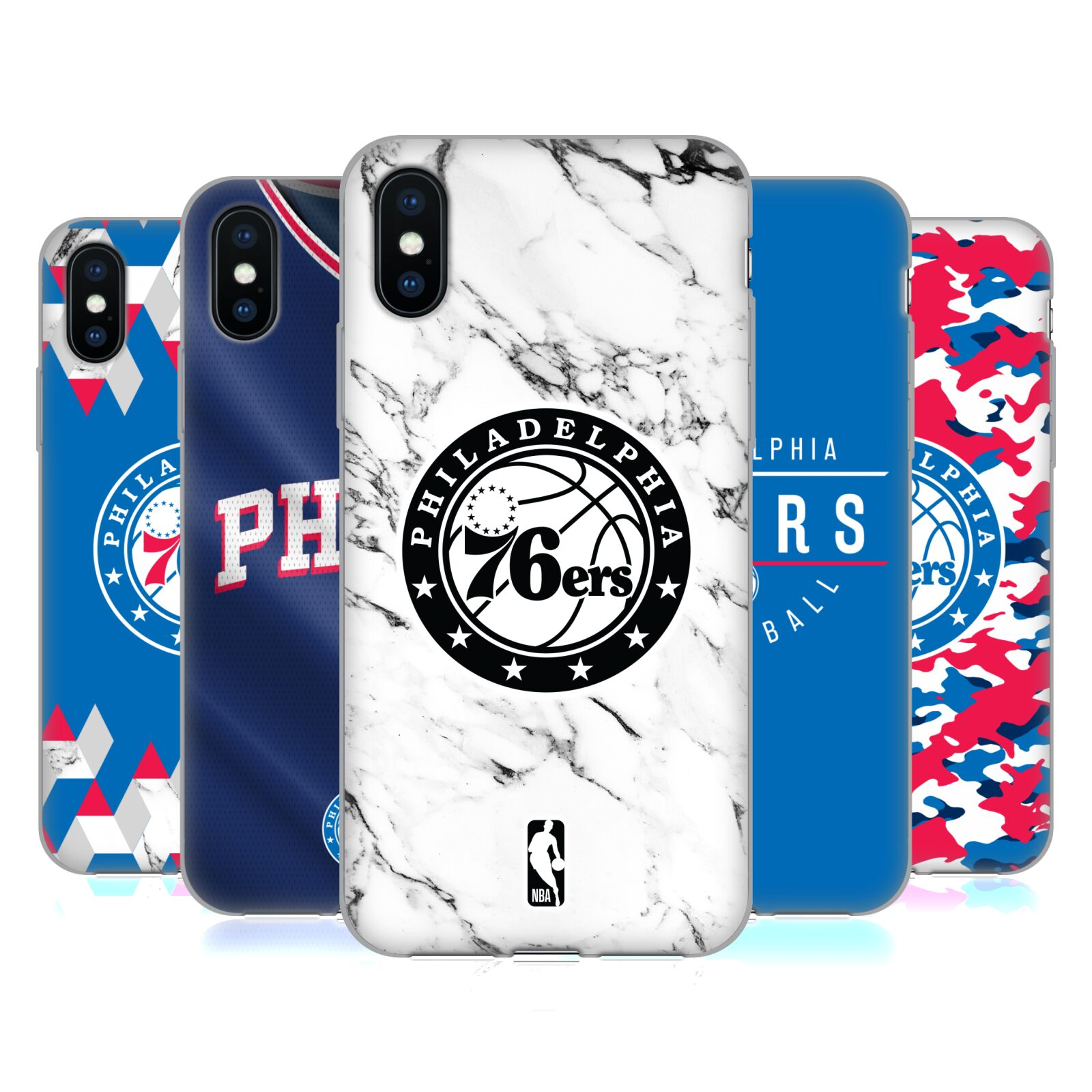 Official NBA 2018/19 Philadelphia 76ers