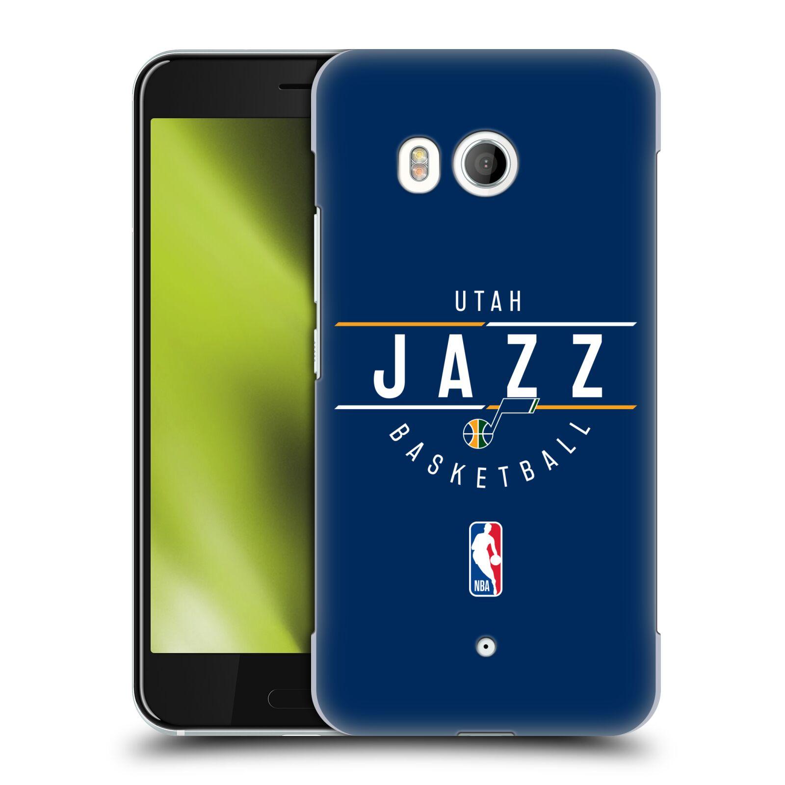 OFFICIAL-NBA-2018-19-UTAH-JAZZ-HARD-BACK-CASE-FOR-HTC-PHONES-1