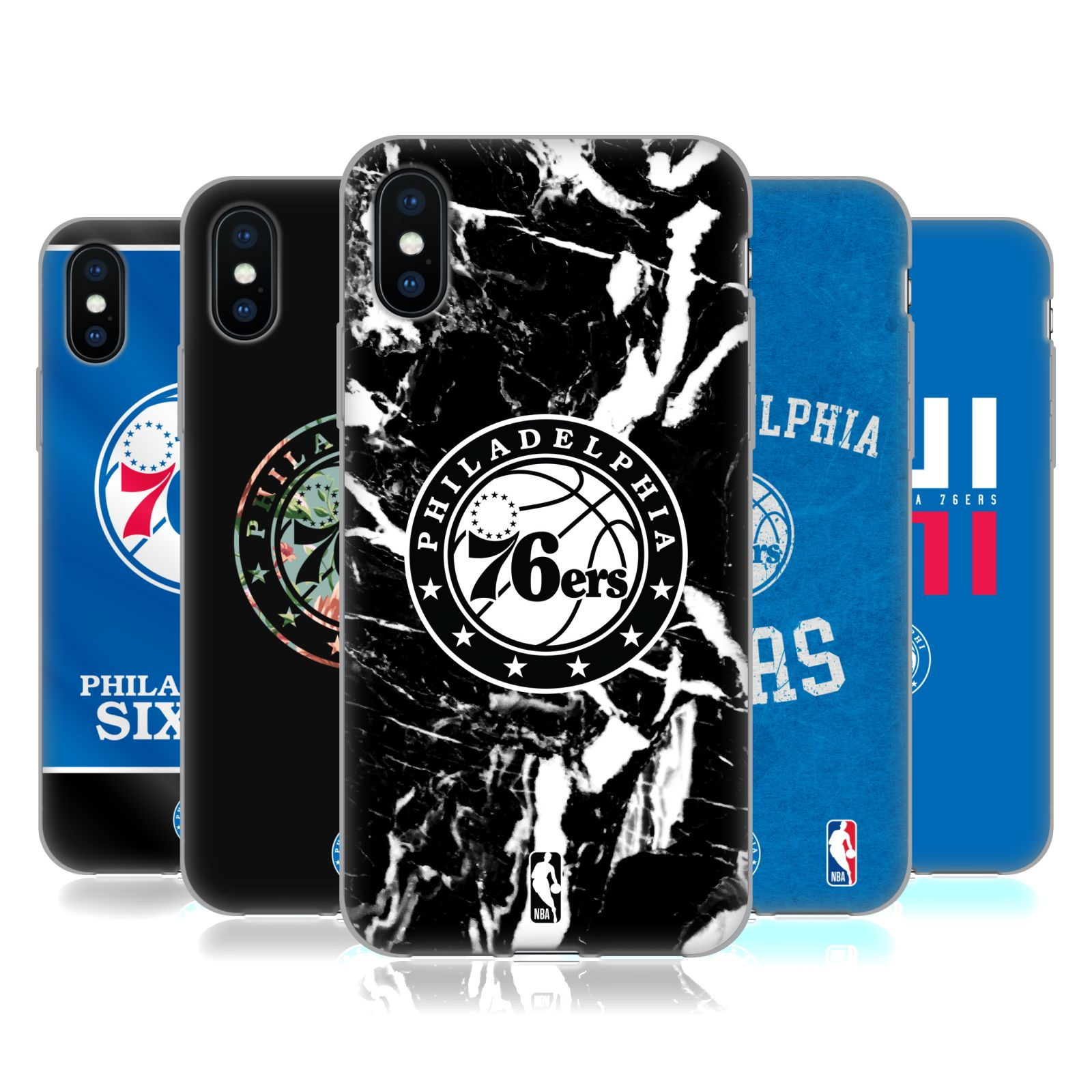 Official NBA 2019/20 Philadelphia 76ers