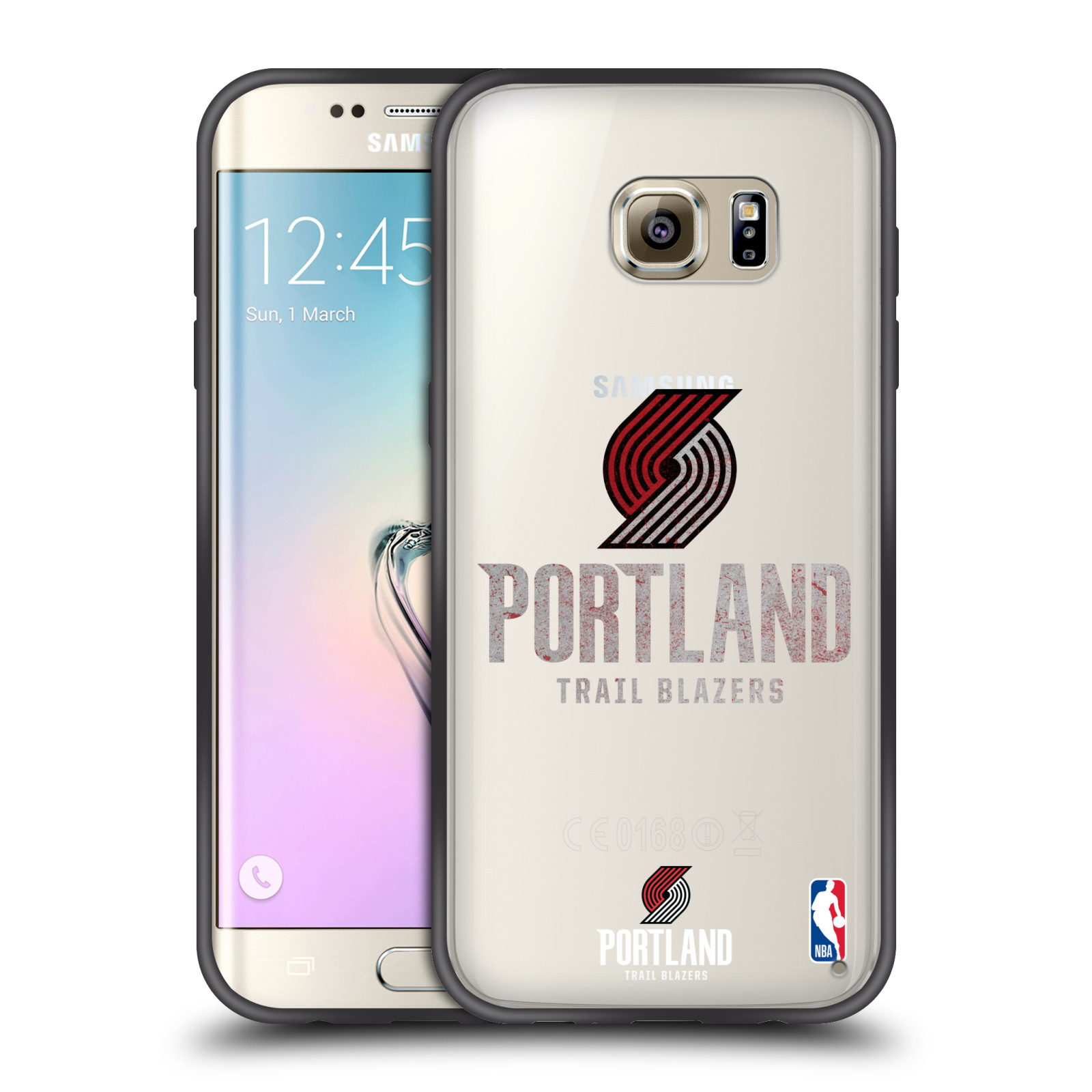 OFFICIAL-NBA-PORTLAND-TRAIL-BLAZERS-2-HYBRID-ICED-CASE-FOR-HUAWEI-SAMSUNG-PHONES