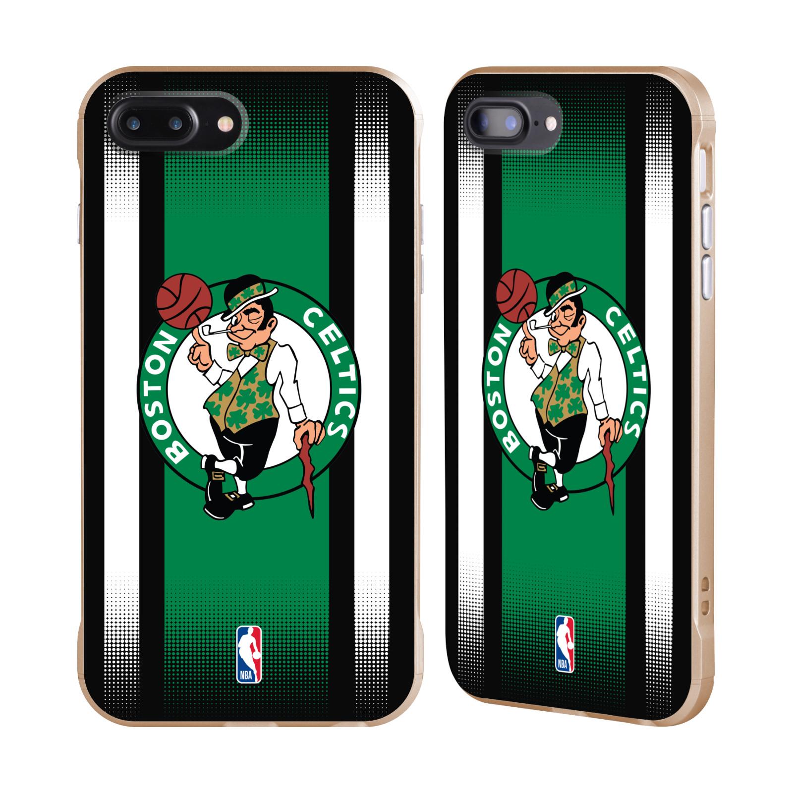 coque iphone 8 plus celtics