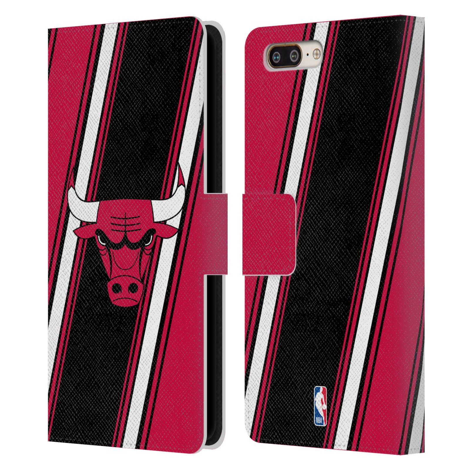 UFFICIALE-NBA-CHICAGO-BULLS-COVER-A-PORTAFOGLIO-IN-PELLE-PER-BLACKBERRY-ONEPLUS