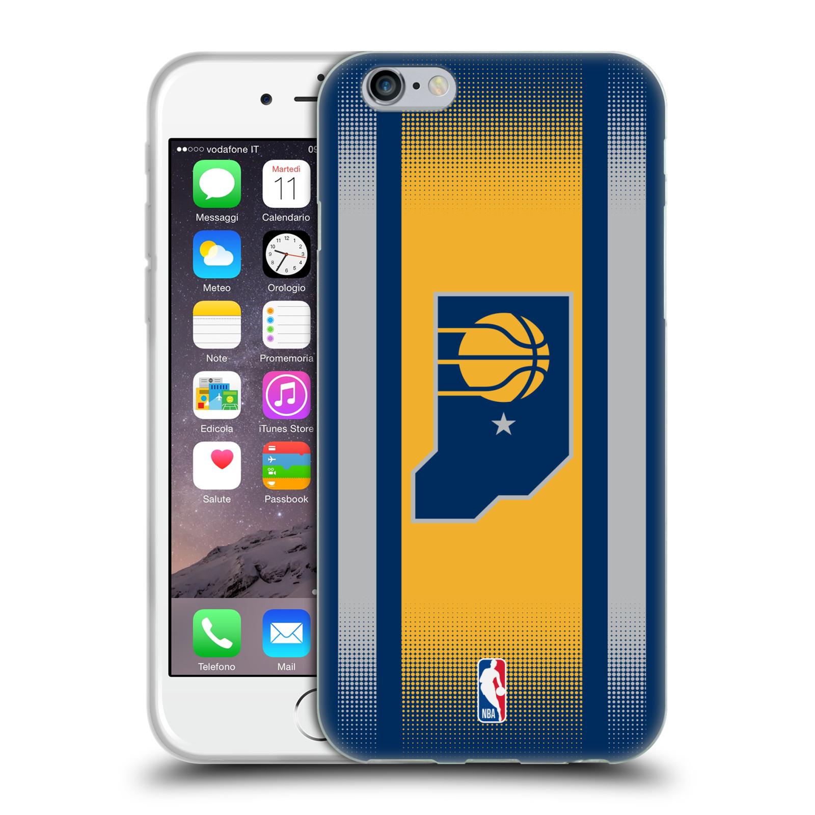 UFFICIALE-NBA-INDIANA-PACERS-COVER-MORBIDA-IN-GEL-PER-APPLE-iPHONE-TELEFONI