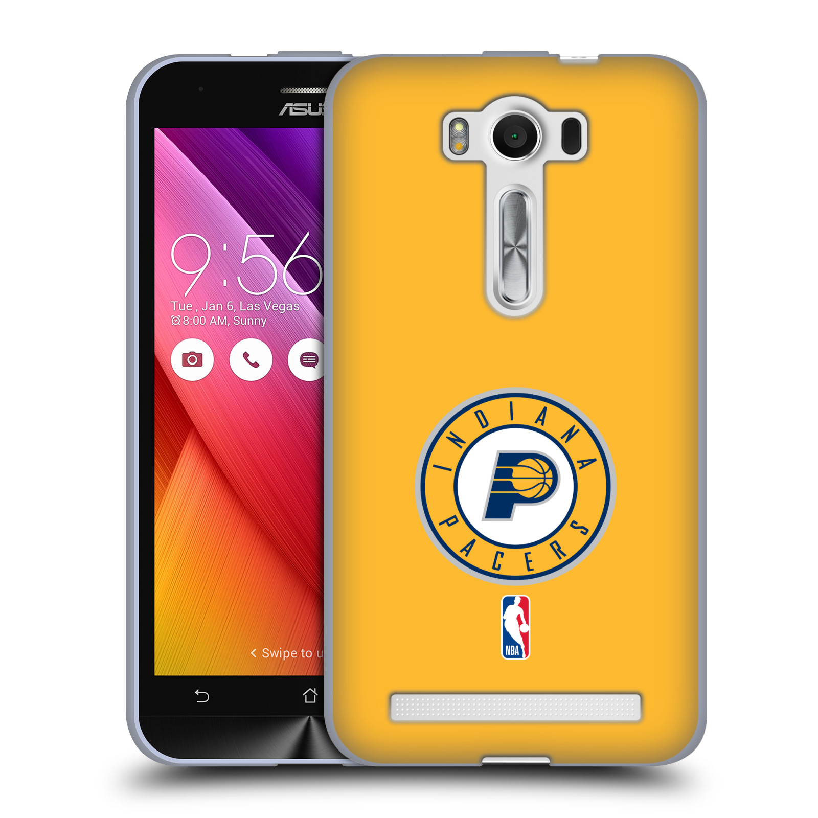 UFFICIALE-NBA-INDIANA-PACERS-COVER-MORBIDA-IN-GEL-PER-AMAZON-ASUS-ONEPLUS