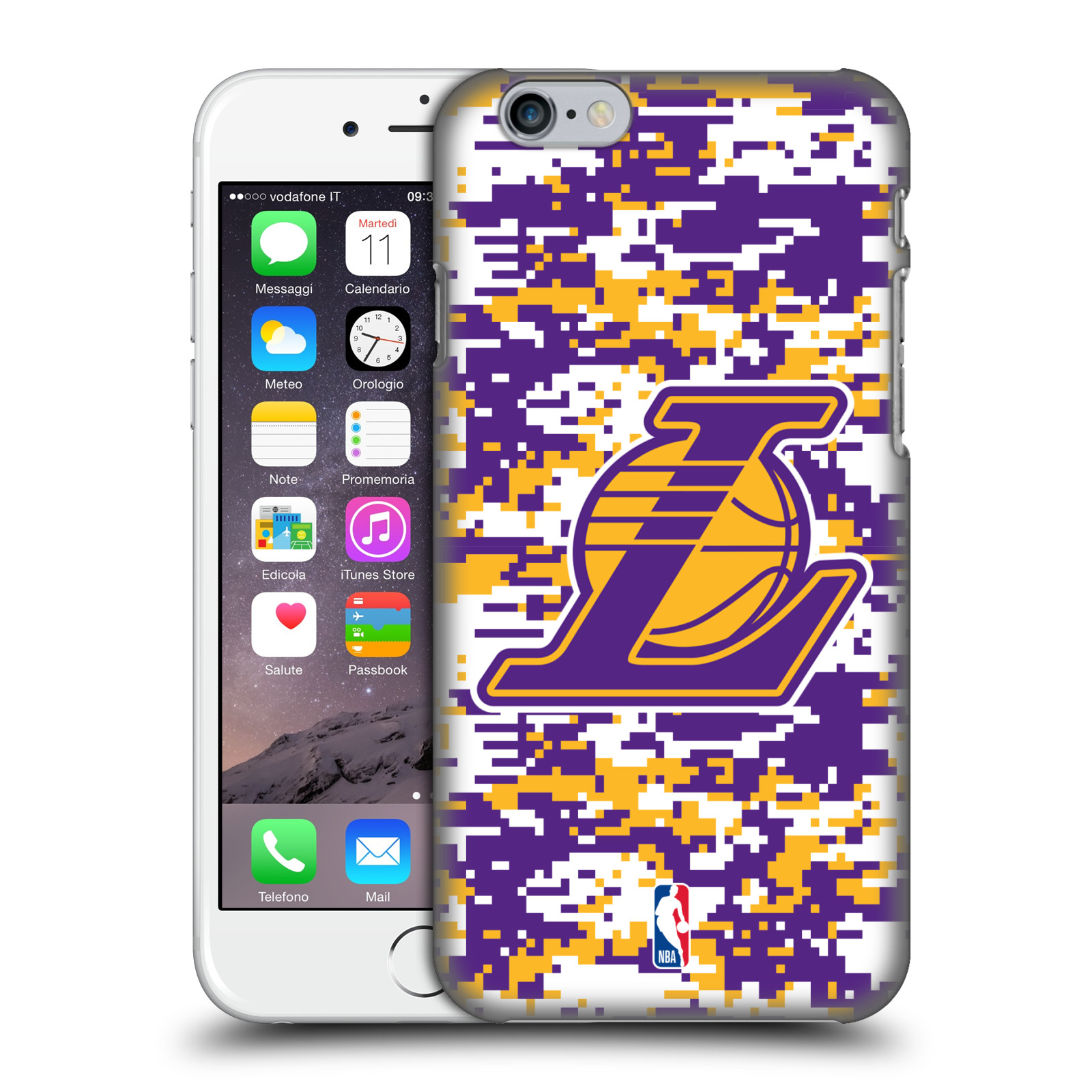 nba iphone cases official nba los angeles lakers back for apple 12677