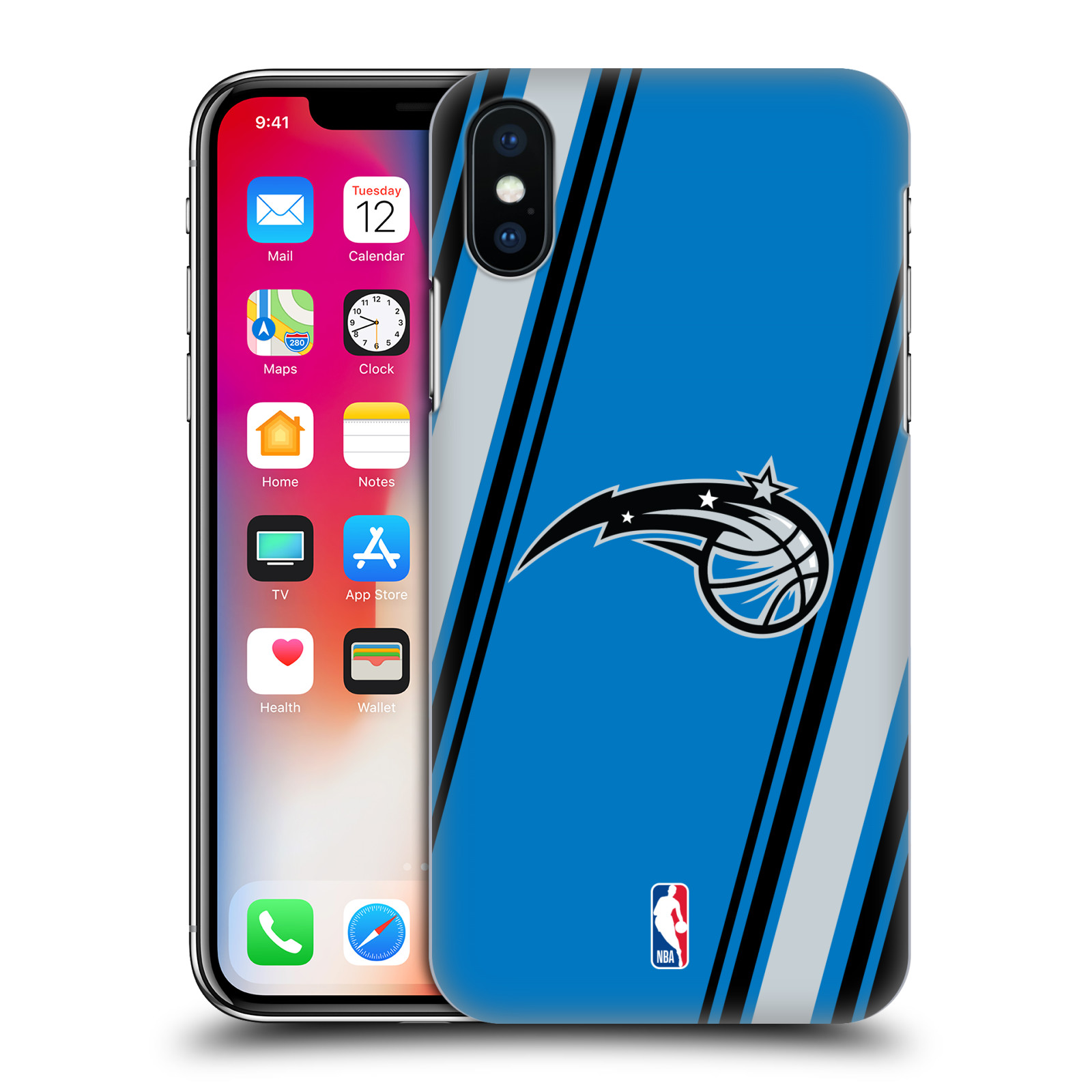 OFFICIAL-NBA-ORLANDO-MAGIC-HARD-BACK-CASE-FOR-APPLE-iPHONE-PHONES