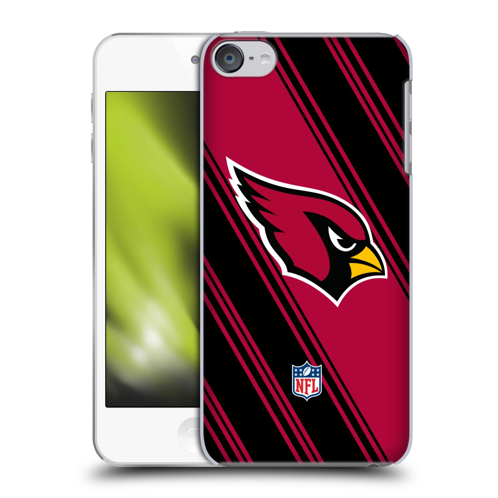 OFFICIAL-NFL-2017-18-ARIZONA-CARDINALS-HARD-BACK-CASE-FOR-APPLE-iPOD-TOUCH-MP3