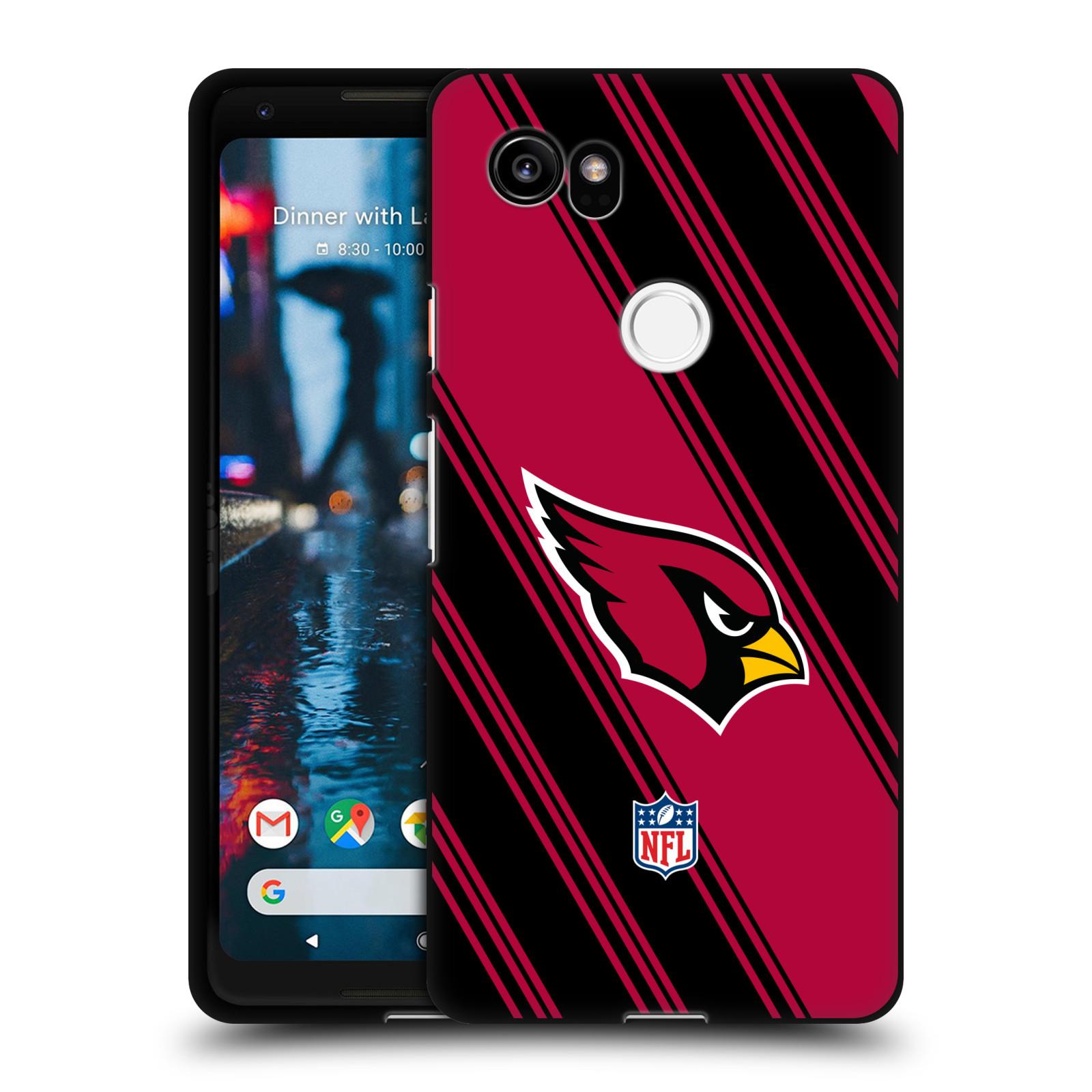 OFFICIAL-NFL-2017-18-ARIZONA-CARDINALS-BLACK-SOFT-GEL-CASE-FOR-GOOGLE-PHONES