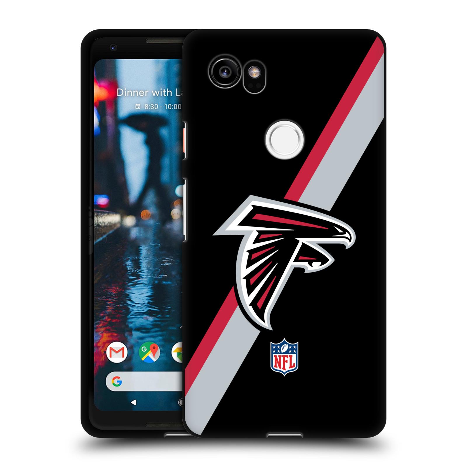 OFFICIAL-NFL-ATLANTA-FALCONS-LOGO-BLACK-SOFT-GEL-CASE-FOR-GOOGLE-PHONES