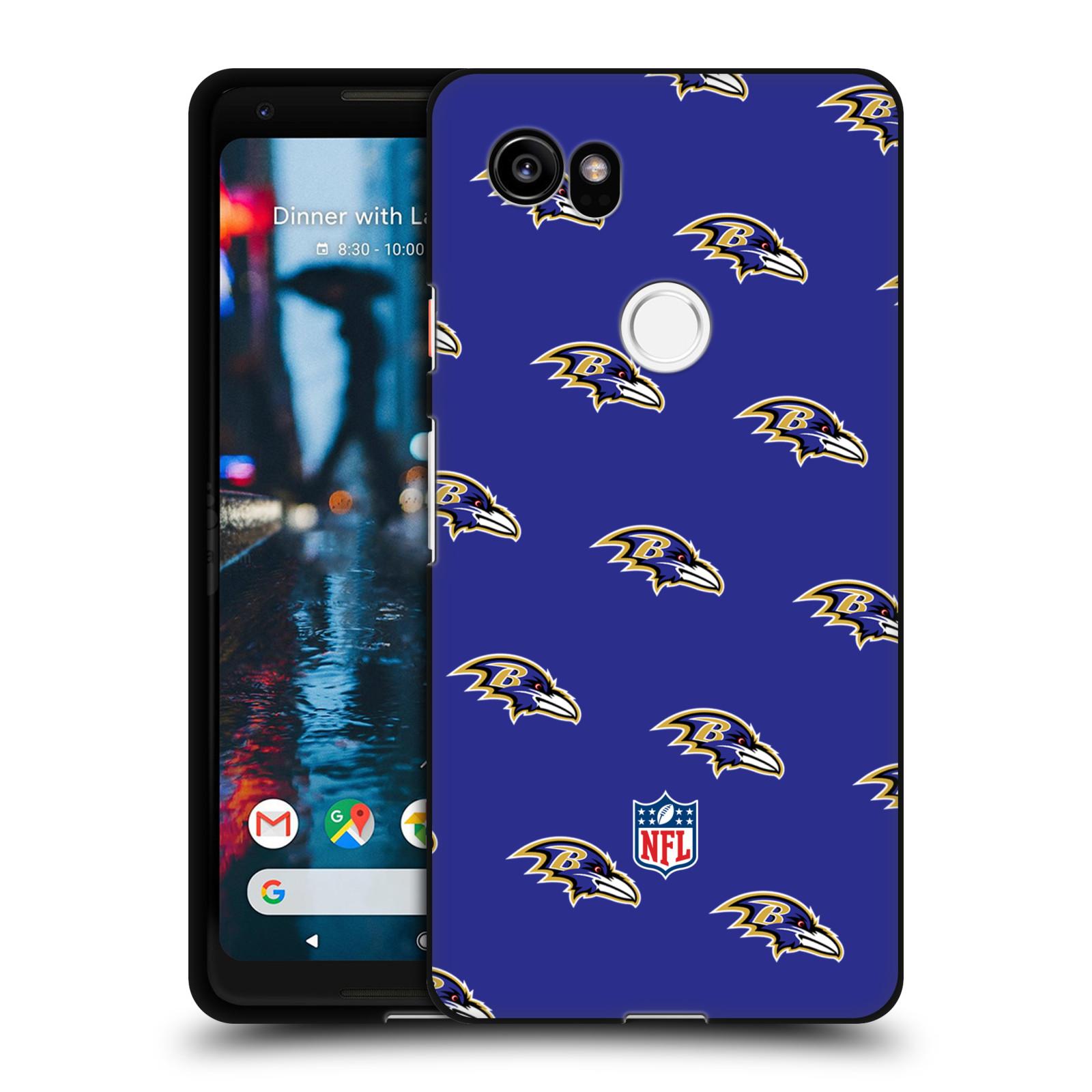 OFFICIAL-NFL-2017-18-BALTIMORE-RAVENS-BLACK-SOFT-GEL-CASE-FOR-GOOGLE-PHONES