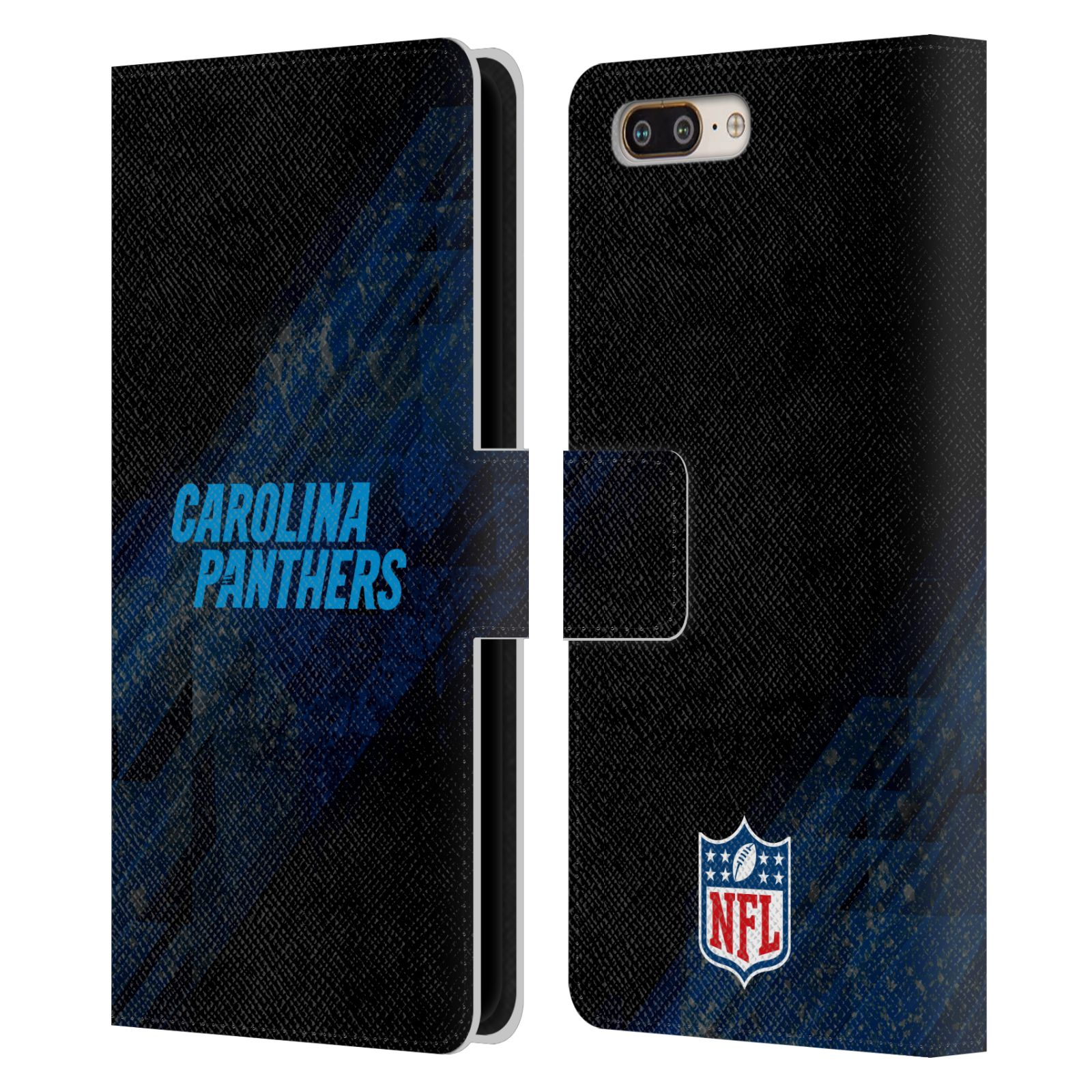 UFFICIALE-NFL-CAROLINA-PANTHERS-LOGO-COVER-A-PORTAFOGLIO-PER-BLACKBERRY-ONEPLUS