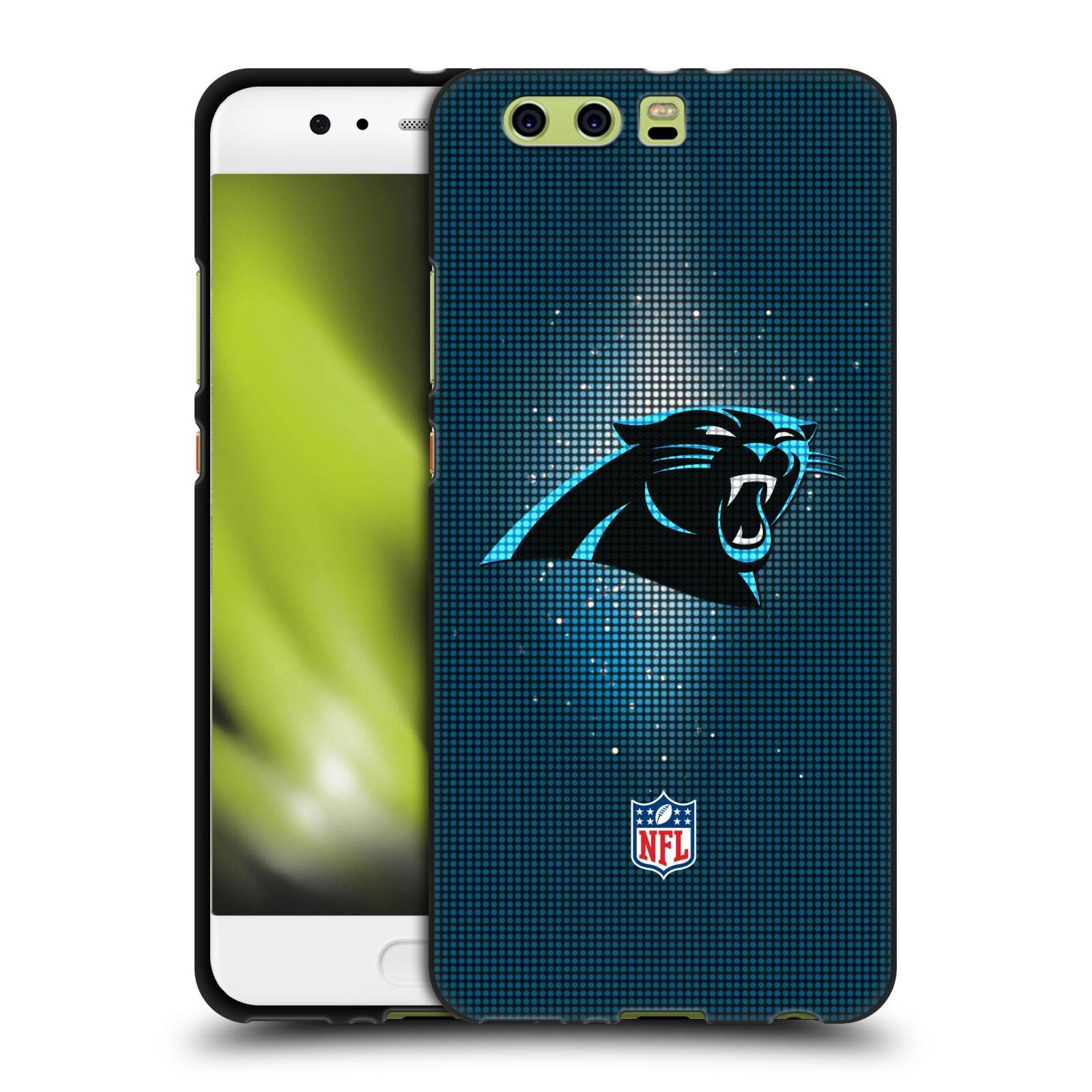 OFFICIAL-NFL-2017-18-CAROLINA-PANTHERS-BLACK-SOFT-GEL-CASE-FOR-HUAWEI-PHONES
