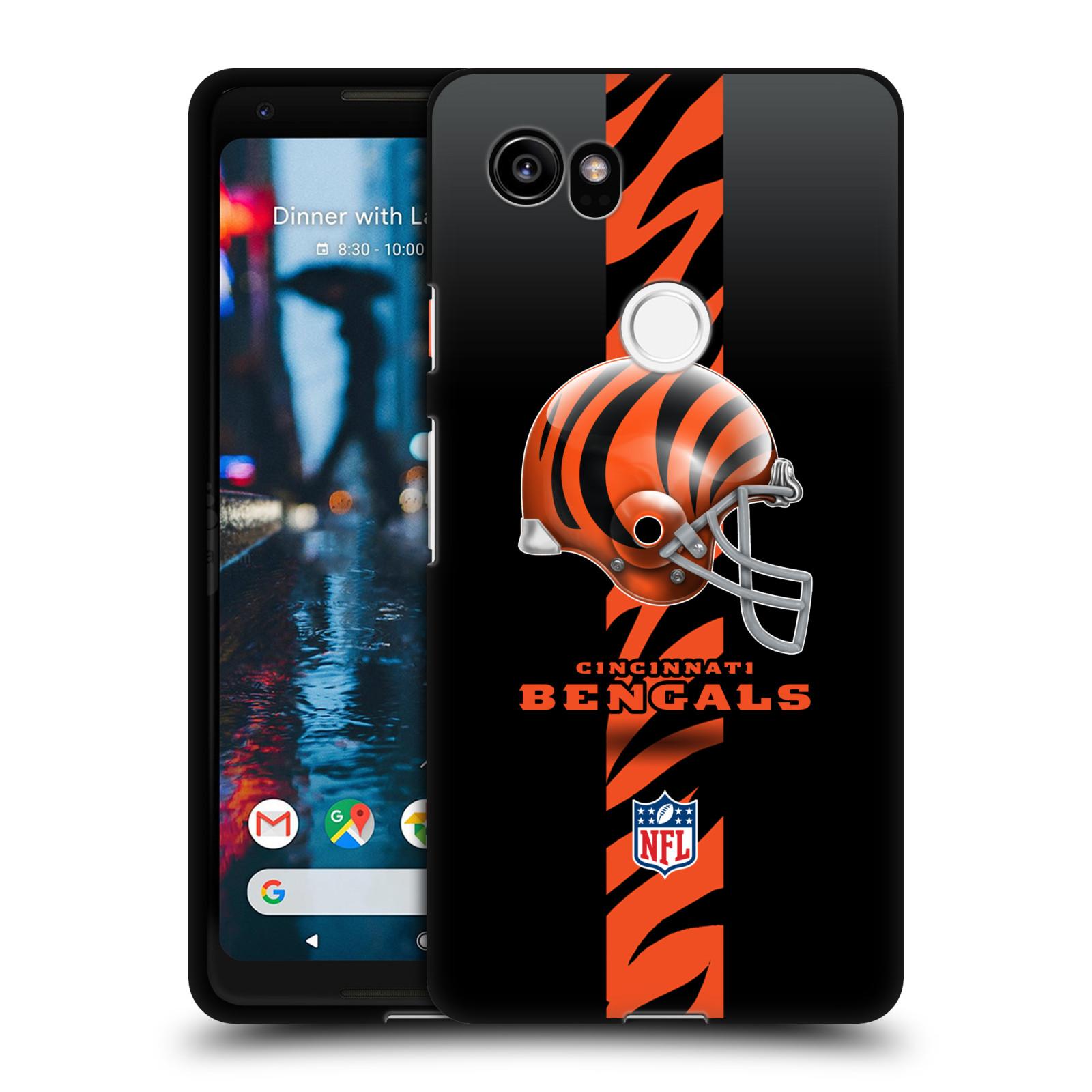 OFFICIAL-NFL-CINCINNATI-BENGALS-LOGO-BLACK-SOFT-GEL-CASE-FOR-GOOGLE-PHONES