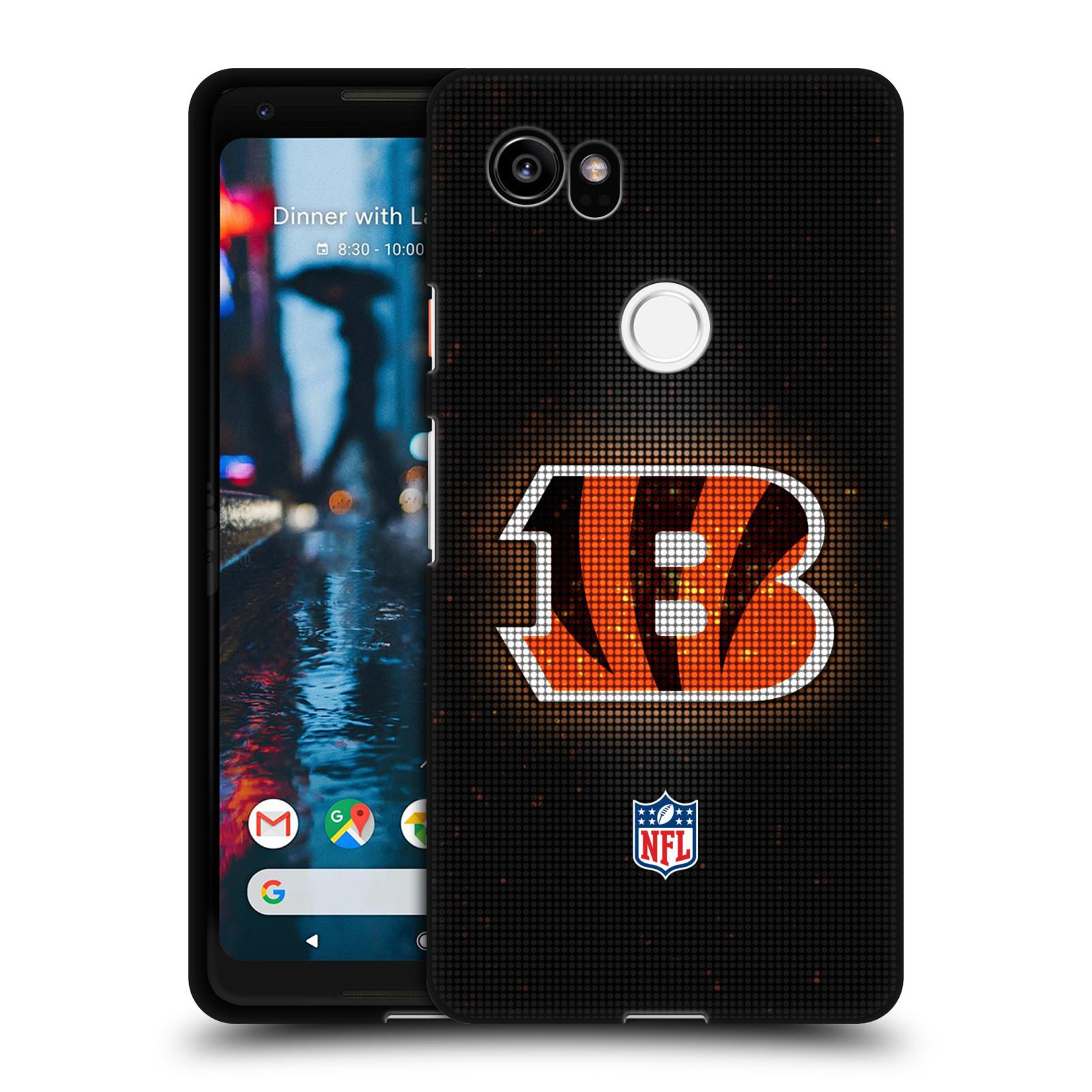 OFFICIAL-NFL-2017-18-CINCINNATI-BENGALS-BLACK-SOFT-GEL-CASE-FOR-GOOGLE-PHONES