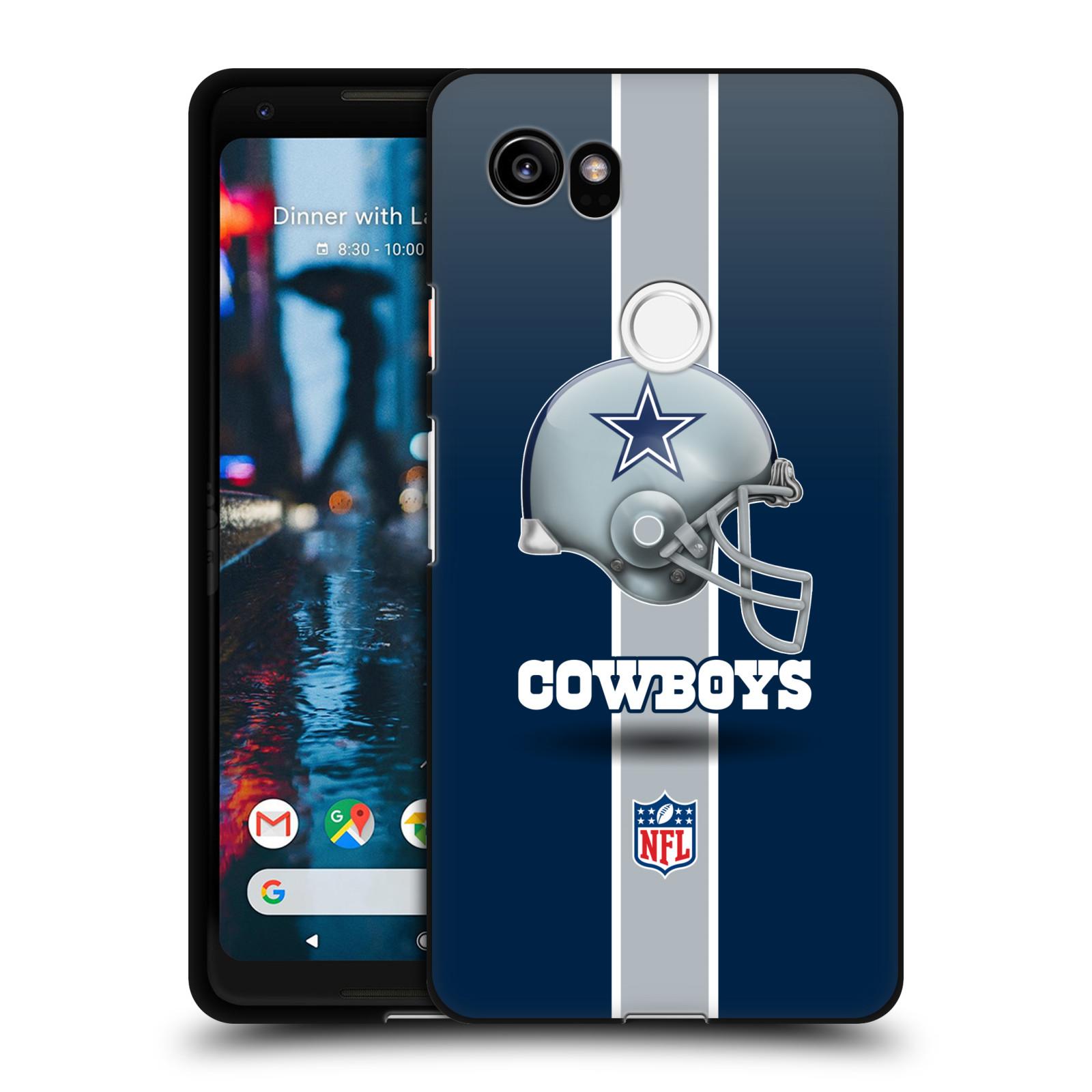 OFFICIAL-NFL-DALLAS-COWBOYS-LOGO-BLACK-SOFT-GEL-CASE-FOR-GOOGLE-PHONES