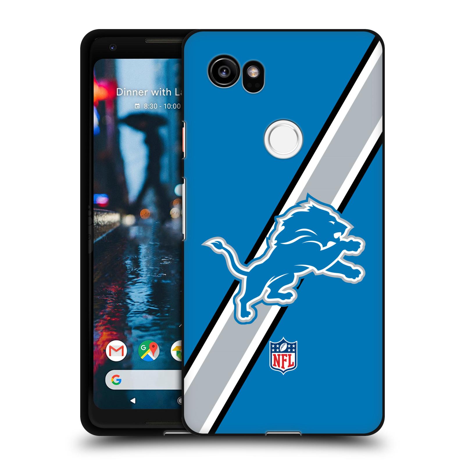 OFFICIAL-NFL-DETROIT-LIONS-LOGO-BLACK-SOFT-GEL-CASE-FOR-GOOGLE-PHONES