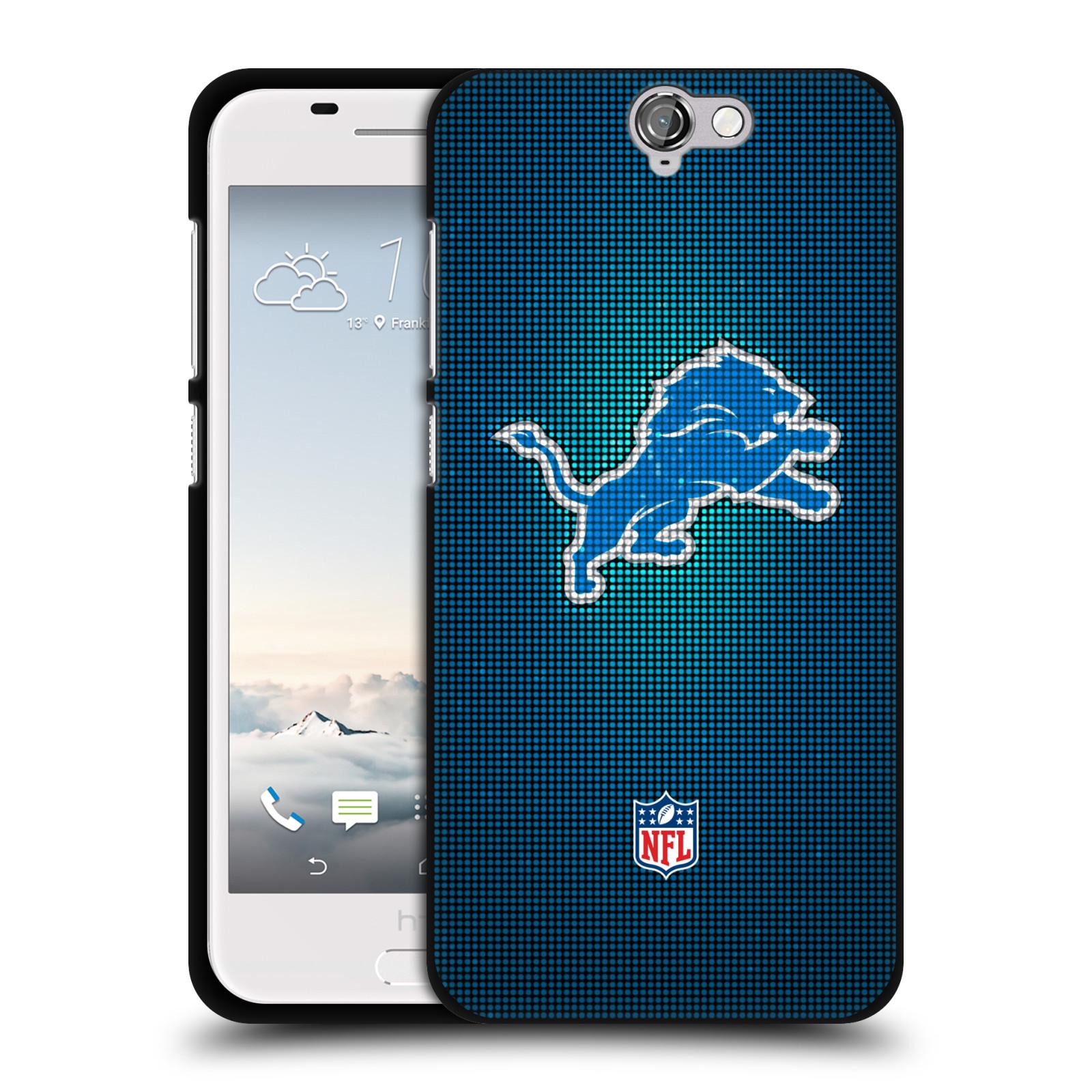 OFFICIAL-NFL-2017-18-DETROIT-LIONS-BLACK-SOFT-GEL-CASE-FOR-HTC-PHONES