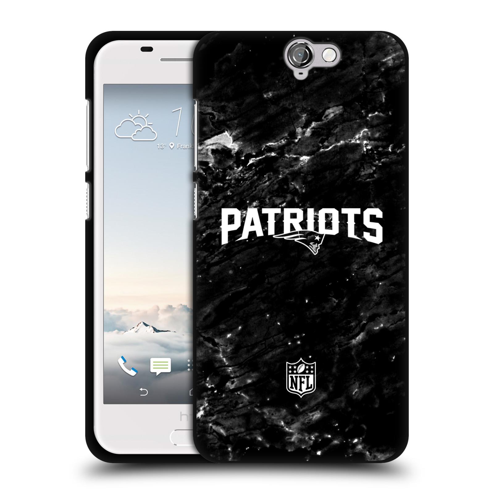 OFFICIAL-NFL-2017-18-NEW-ENGLAND-PATRIOTS-BLACK-SOFT-GEL-CASE-FOR-HTC-PHONES