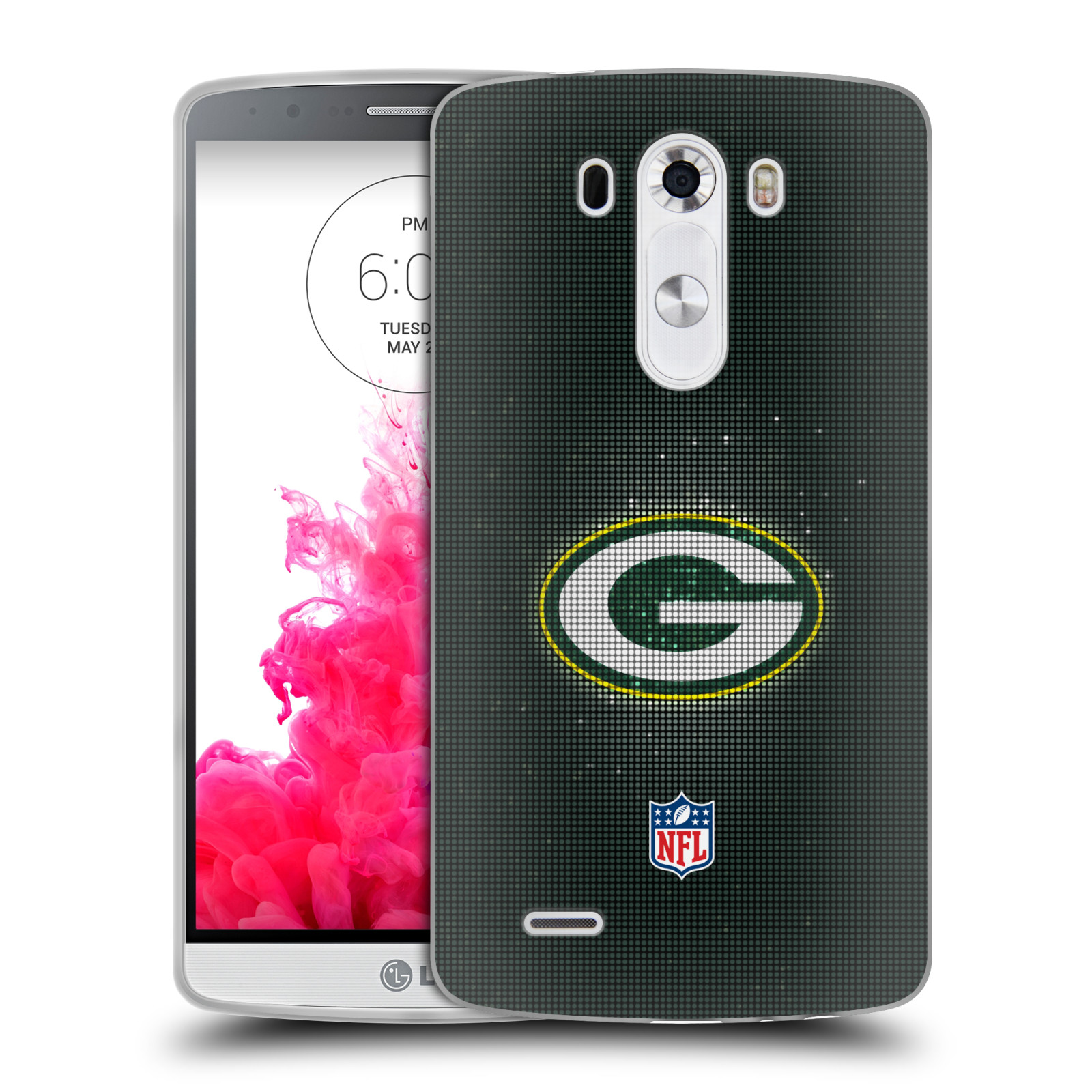OFFICIEL-NFL-2017-18-GREEN-BAY-PACKERS-ETUI-COQUE-EN-GEL-POUR-LG-TELEPHONES-1