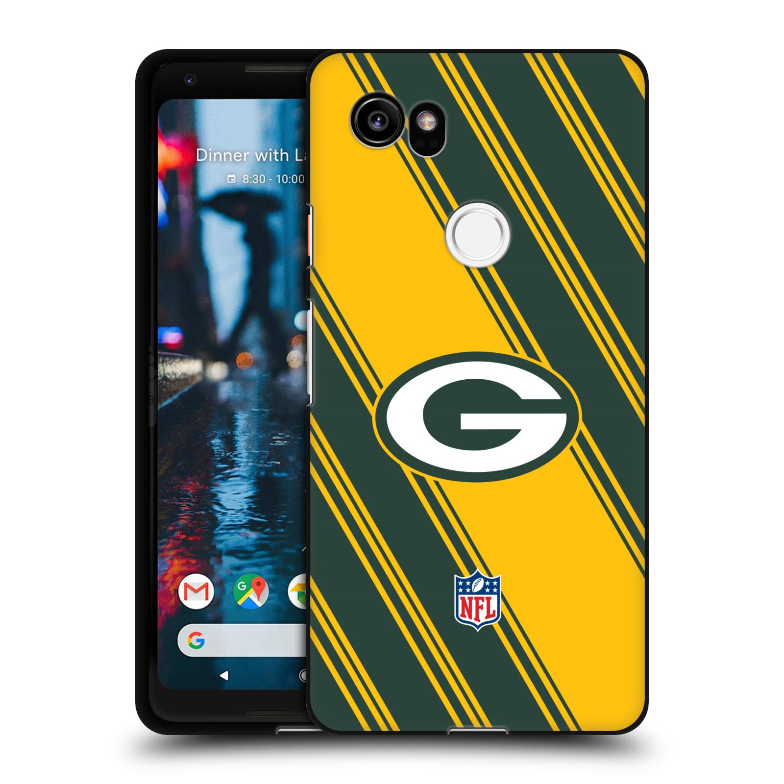 OFFICIAL-NFL-2017-18-GREEN-BAY-PACKERS-BLACK-SOFT-GEL-CASE-FOR-GOOGLE-PHONES