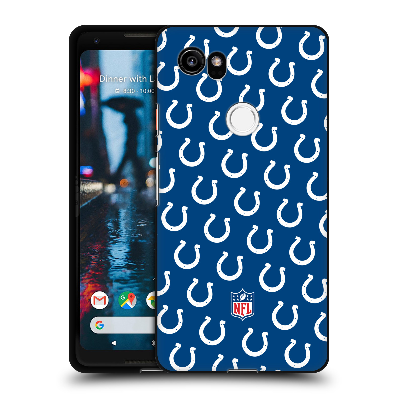 UFFICIALE-NFL-2017-18-INDIANAPOLIS-COLTS-COVER-IN-GEL-NERA-PER-GOOGLE-TELEFONI
